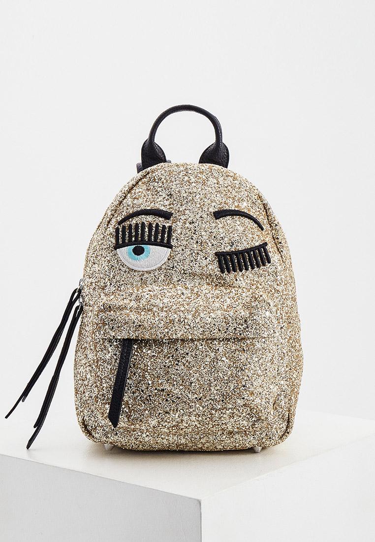 Городской рюкзак Chiara Ferragni Collection Рюкзак Chiara Ferragni Collection