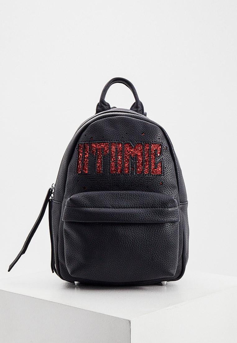 Городской рюкзак Chiara Ferragni Collection 18AI-CFZ041: изображение 1