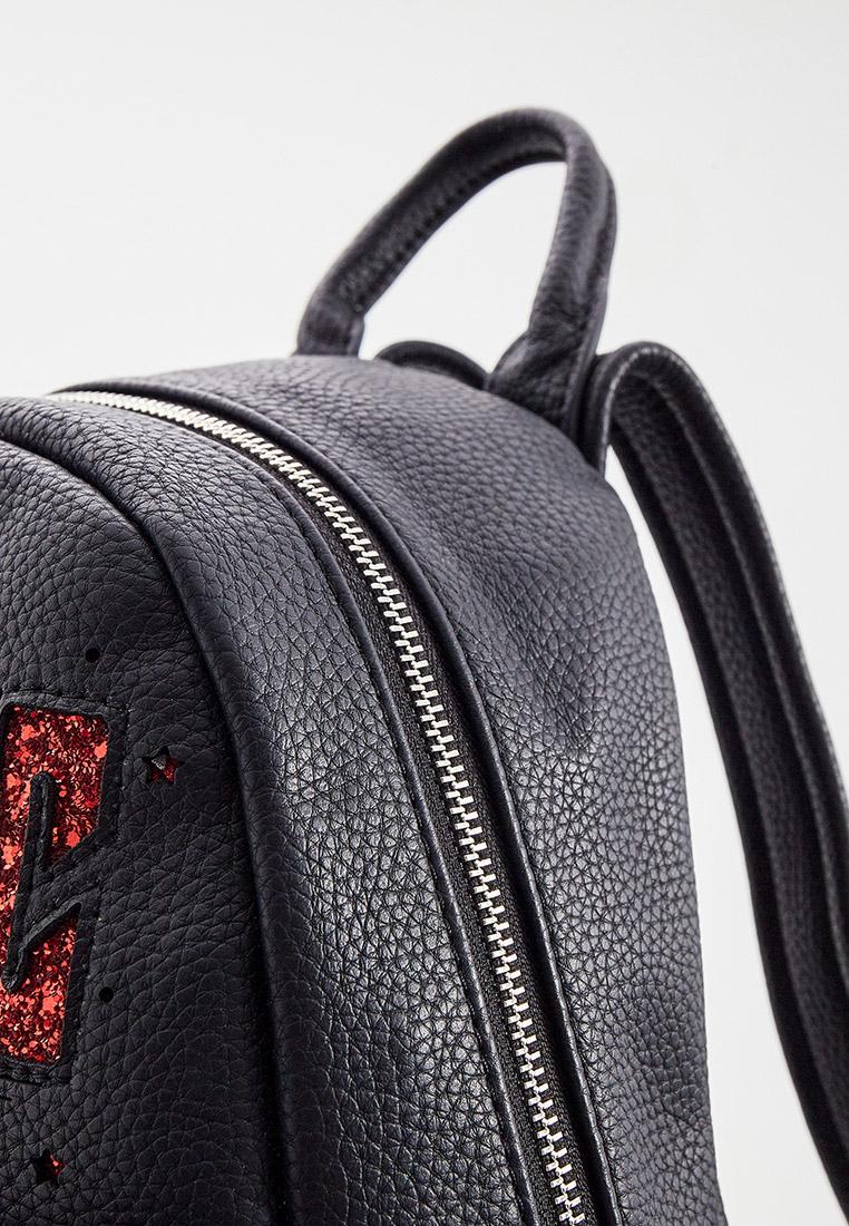 Городской рюкзак Chiara Ferragni Collection 18AI-CFZ041: изображение 4