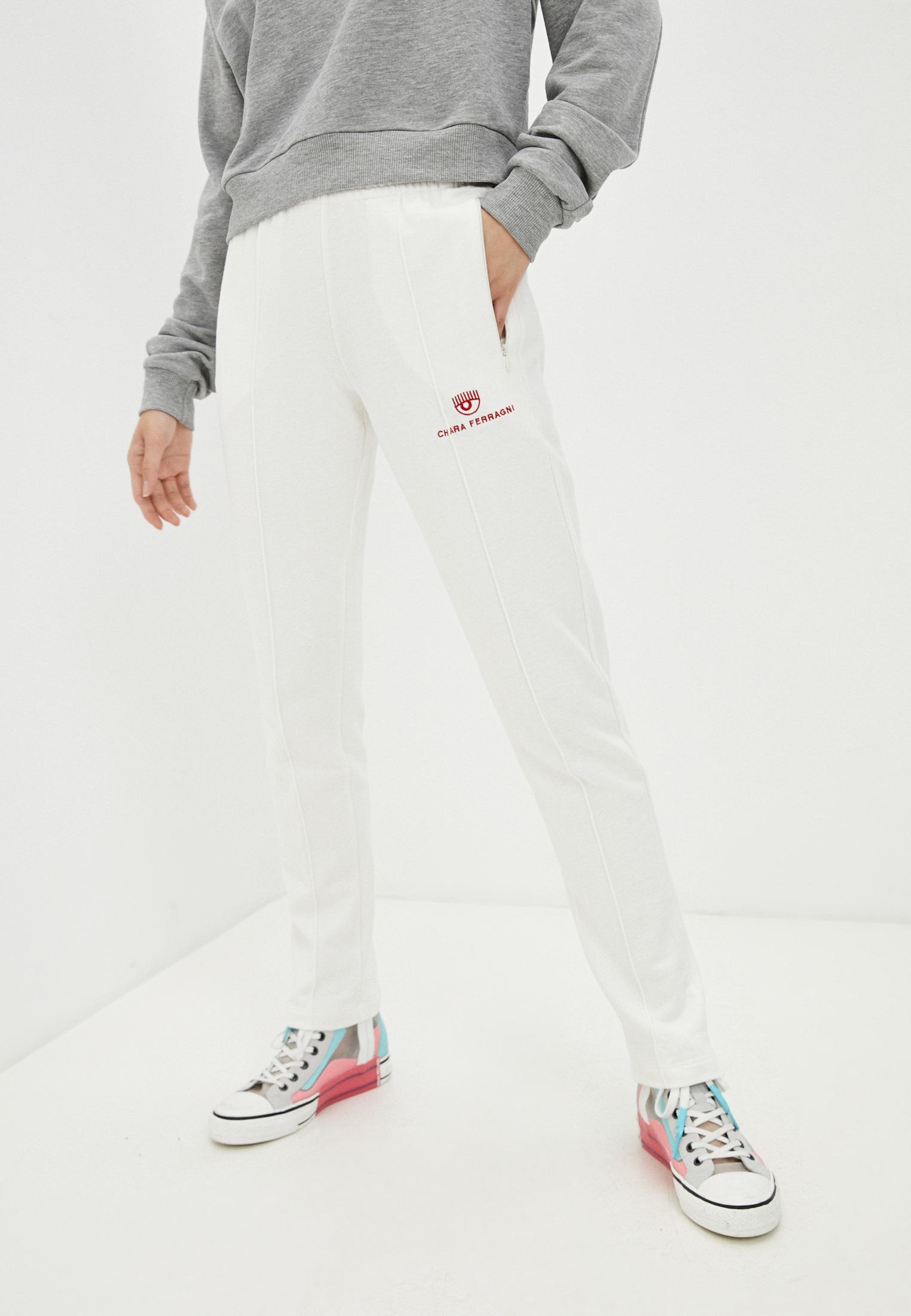 Женские спортивные брюки Chiara Ferragni Брюки спортивные Chiara Ferragni