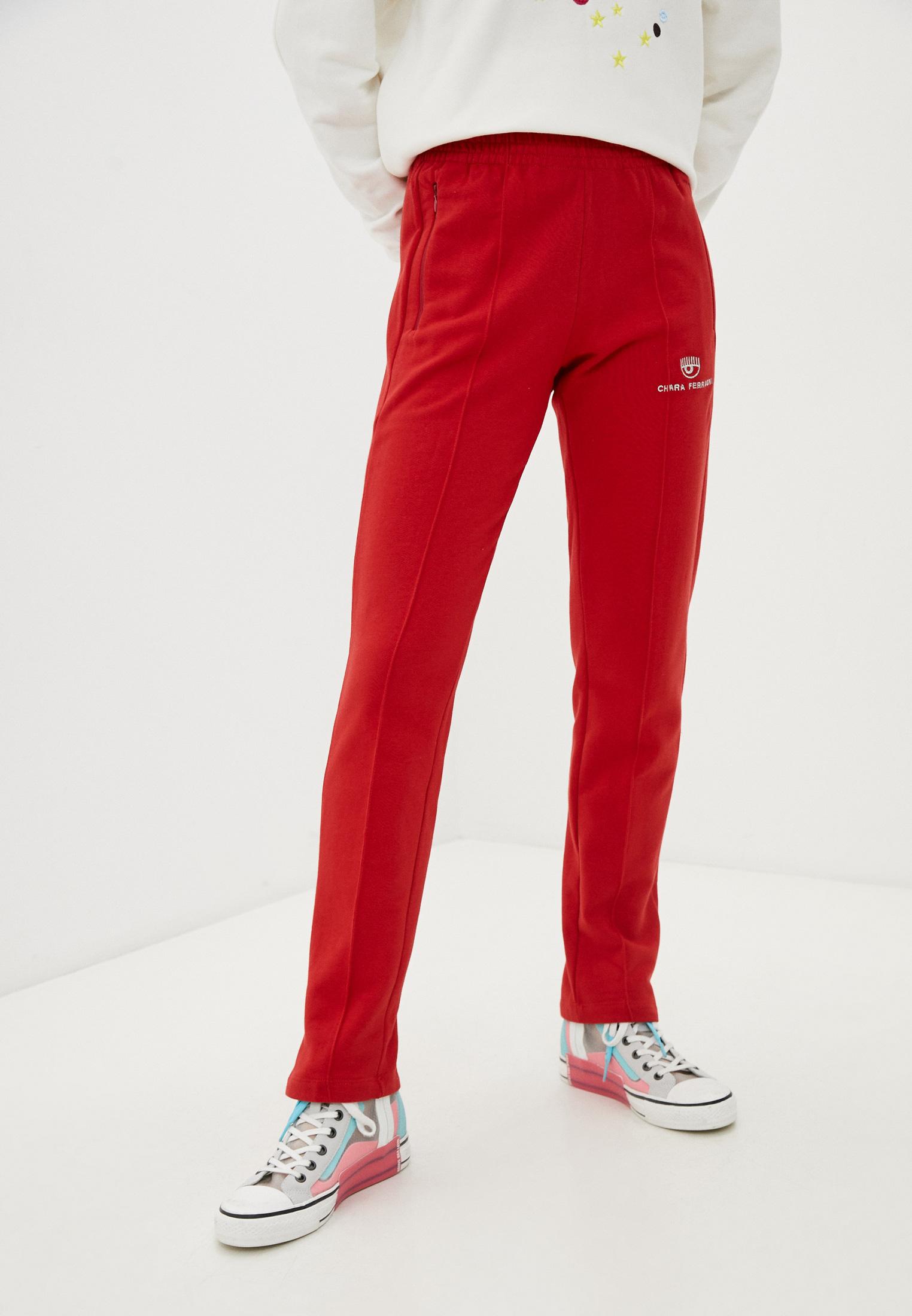 Женские спортивные брюки Chiara Ferragni 18PE-CFP009