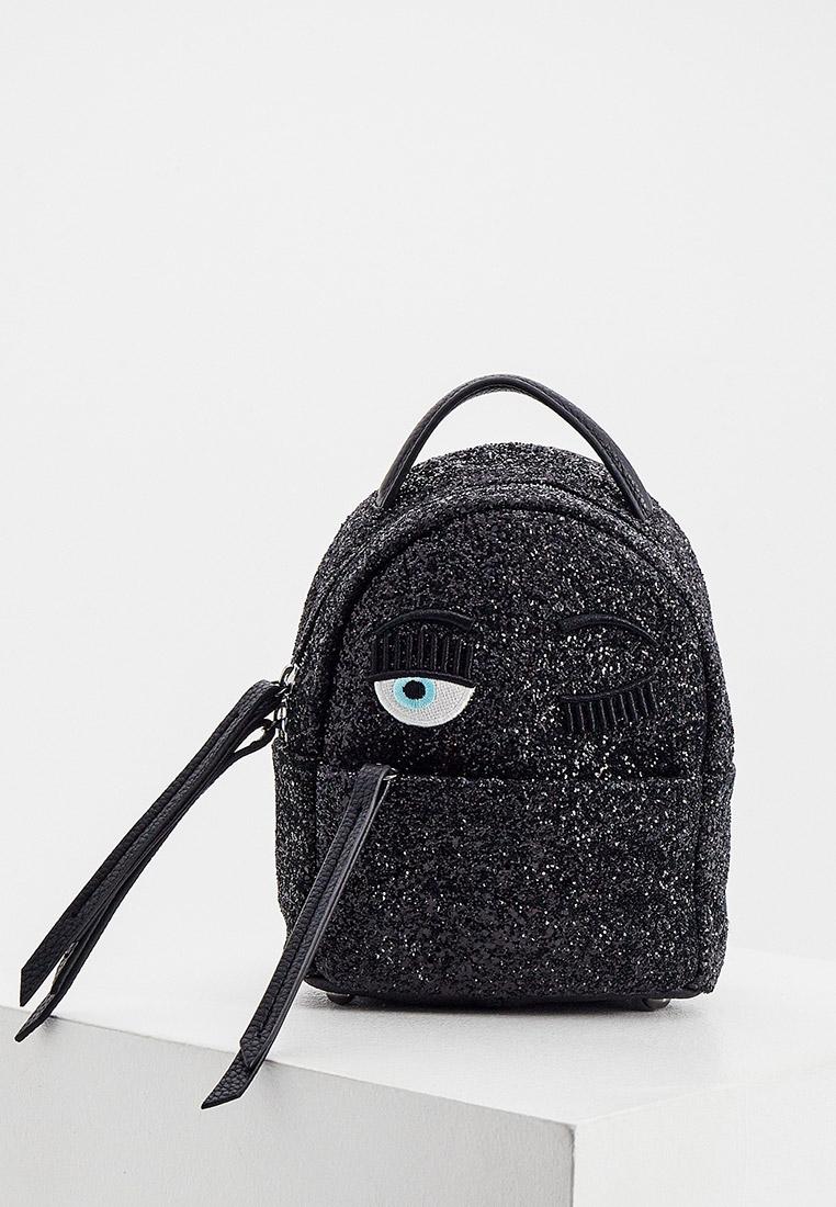 Городской рюкзак Chiara Ferragni 19AI-CFZ051