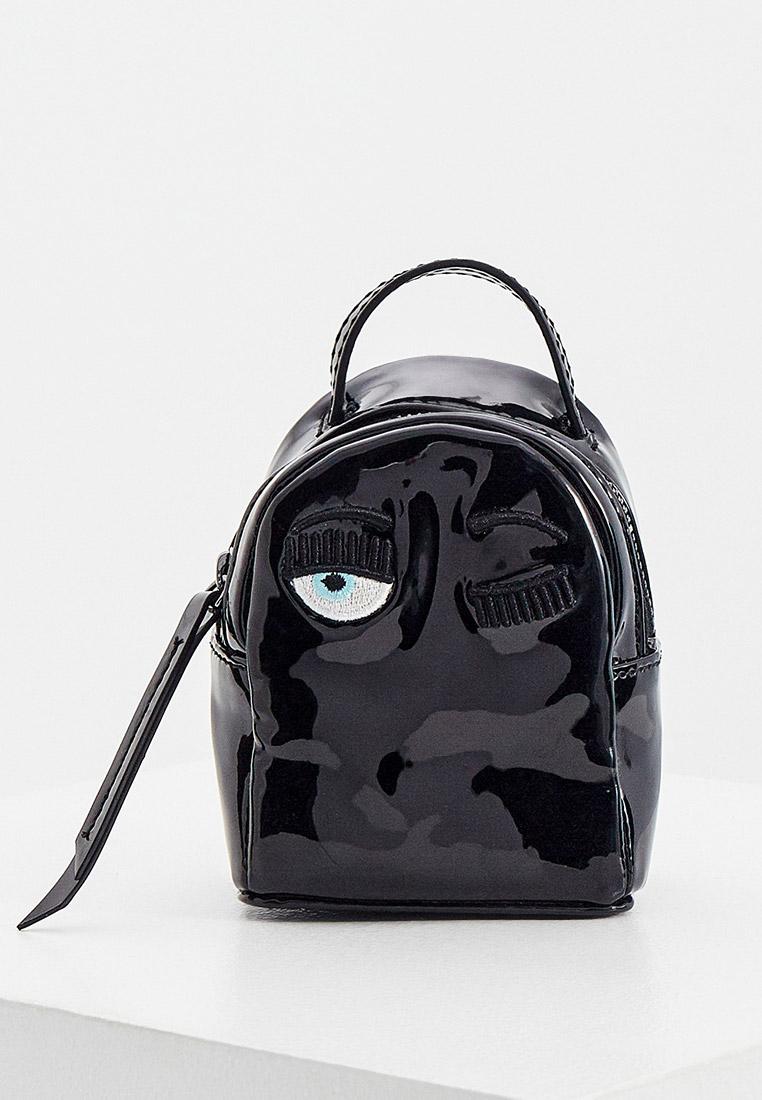 Городской рюкзак Chiara Ferragni Collection 19AI-CFZ058: изображение 1