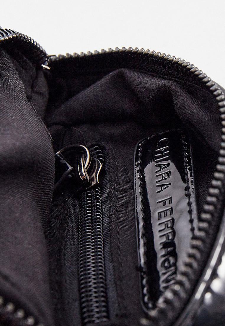 Городской рюкзак Chiara Ferragni Collection 19AI-CFZ058: изображение 5
