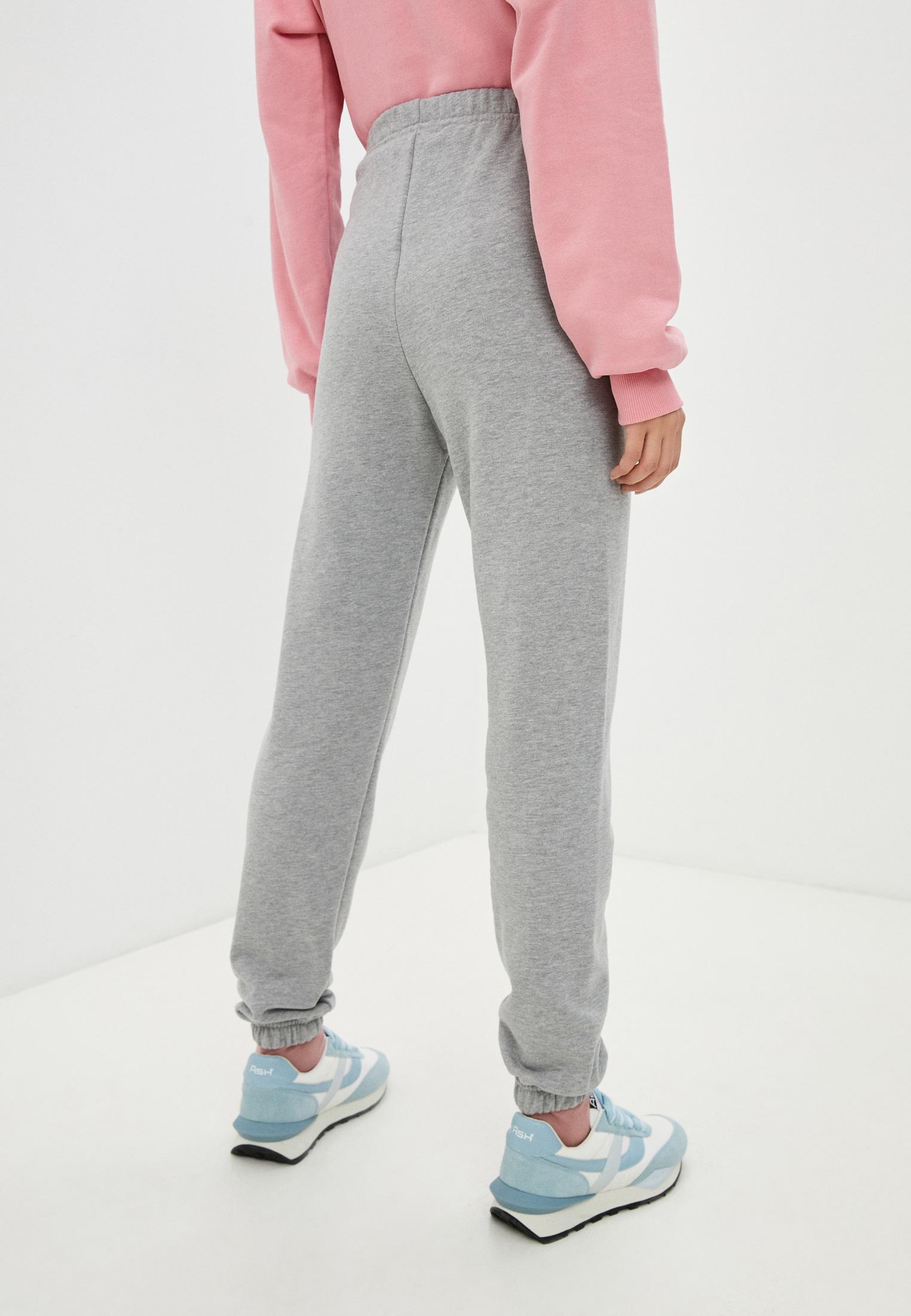 Женские спортивные брюки Chiara Ferragni Collection 19PE-CFP023: изображение 4