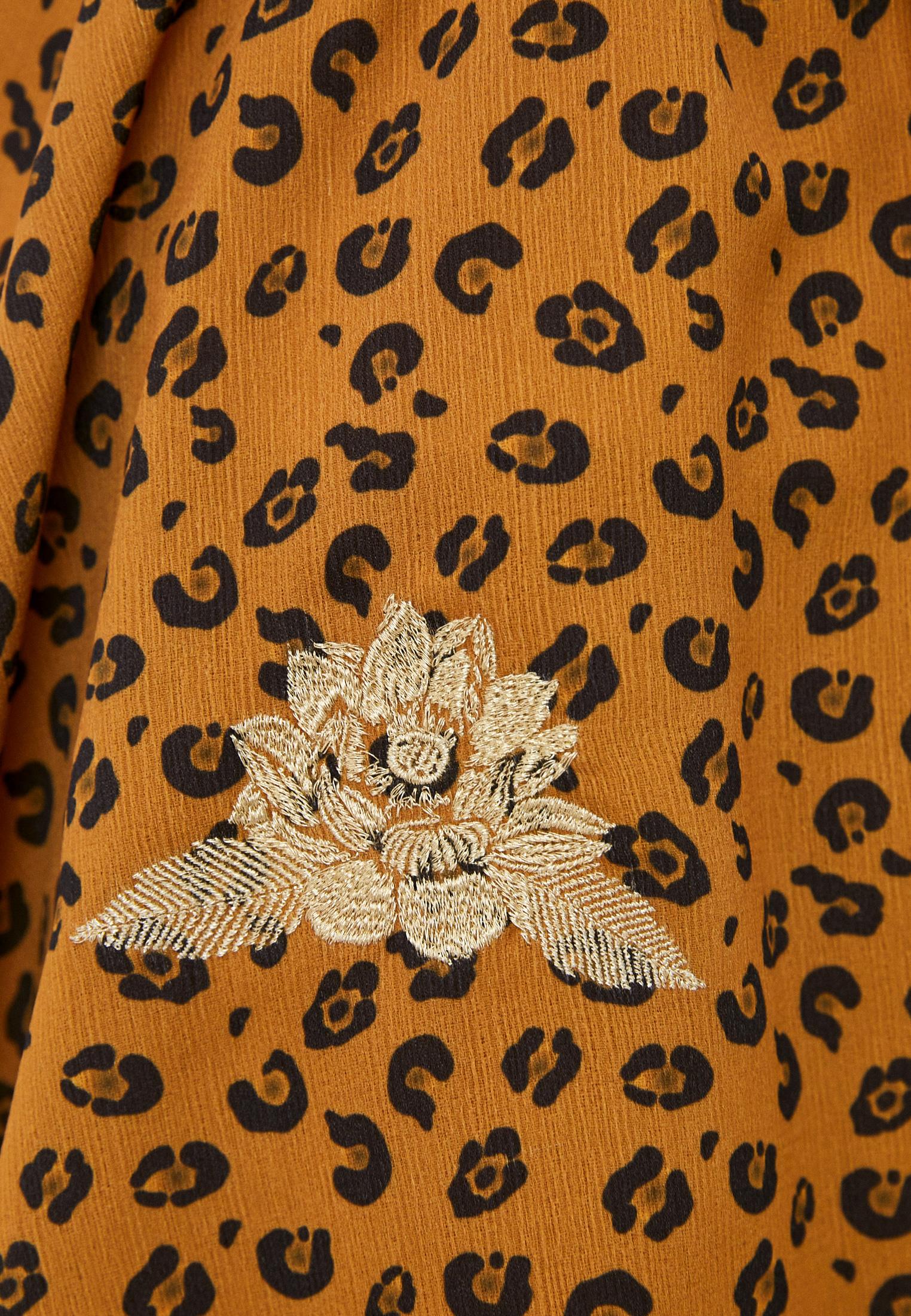 Женские повседневные шорты Chiara Ferragni Collection 19PE-CFS017: изображение 5