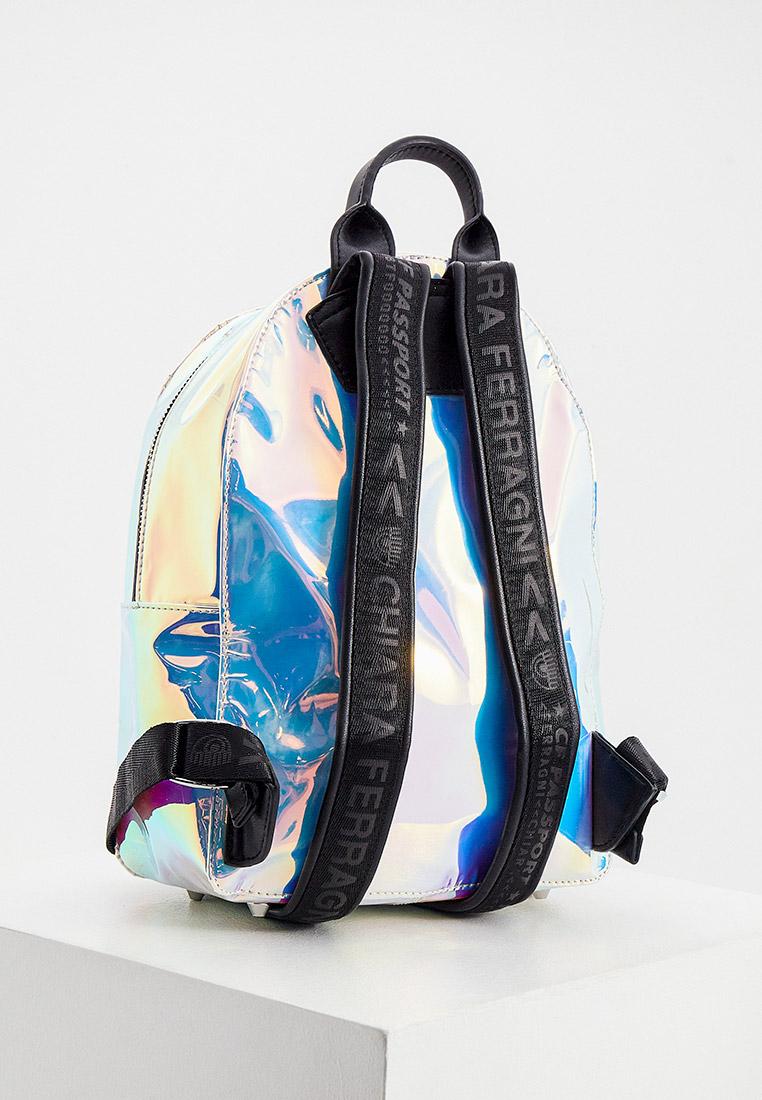 Городской рюкзак Chiara Ferragni Collection 20PE-CFZ069: изображение 2