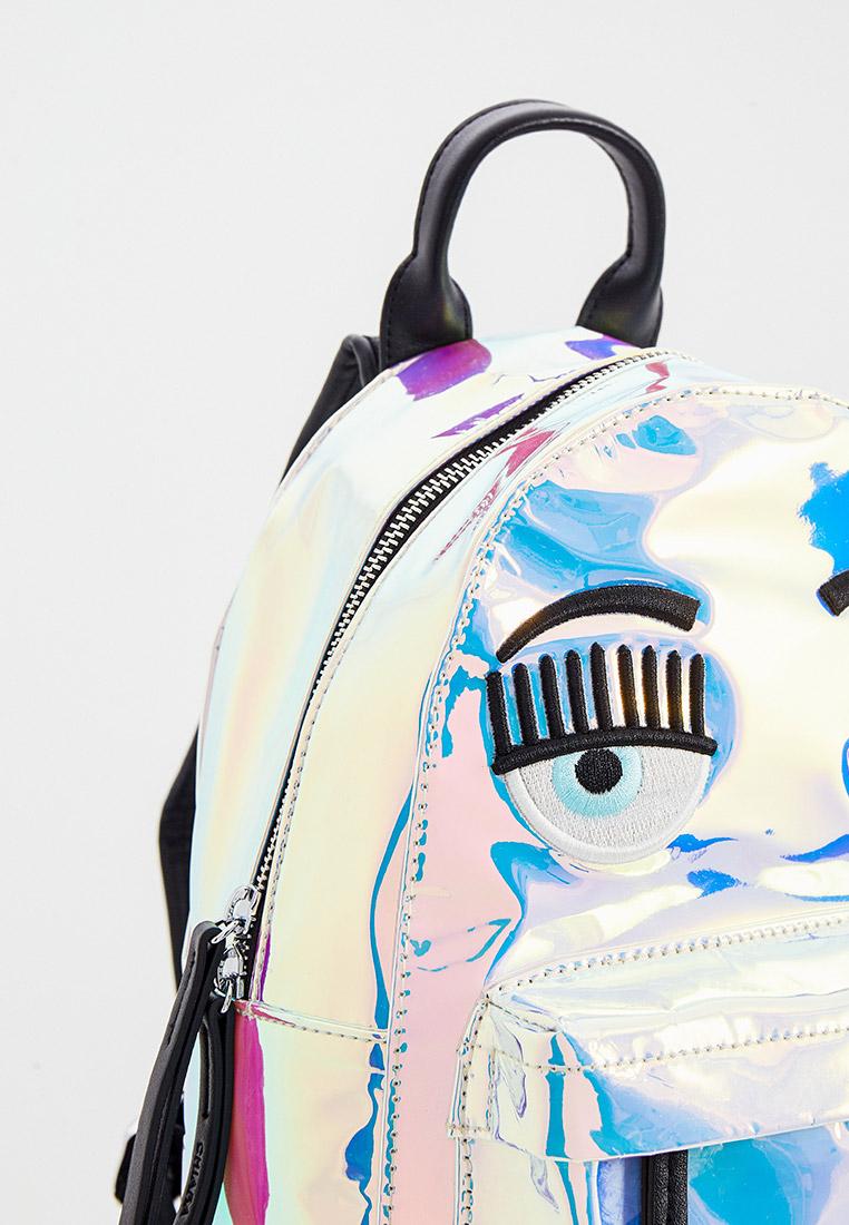 Городской рюкзак Chiara Ferragni Collection 20PE-CFZ069: изображение 3
