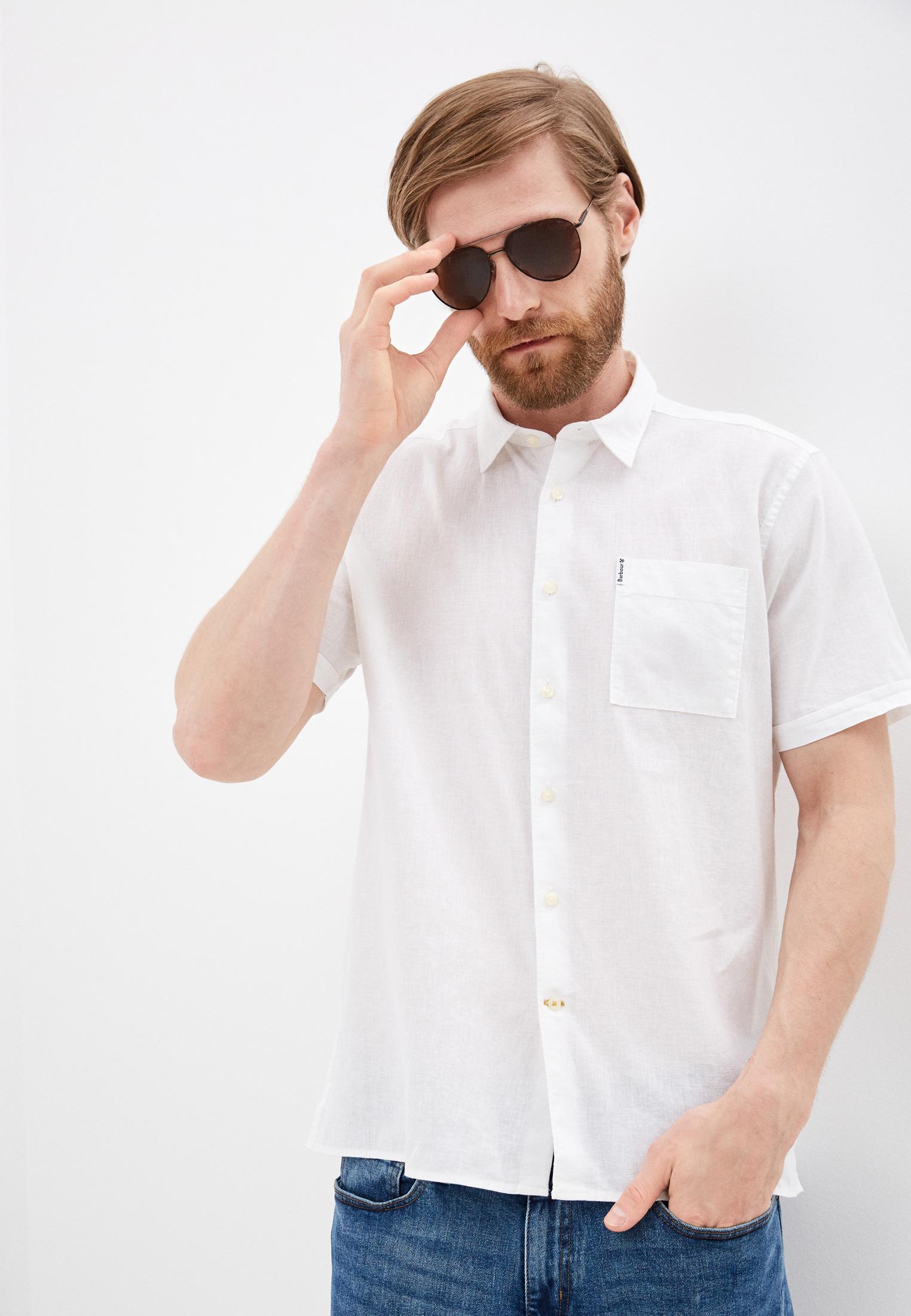 Рубашка с длинным рукавом Barbour (Барбур) MSH4676