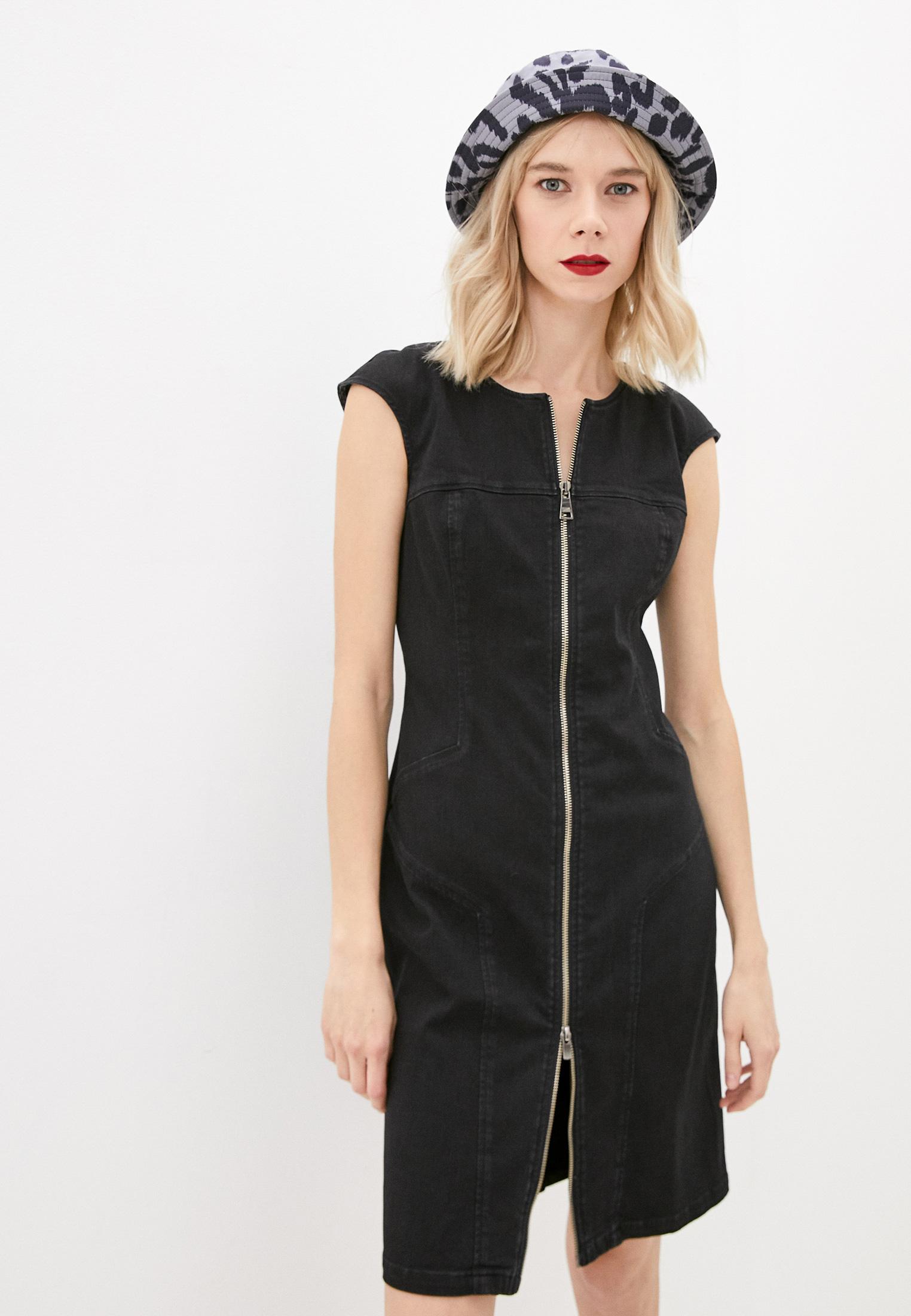 Платье Karl Lagerfeld Denim KLWD0015_02238  W2