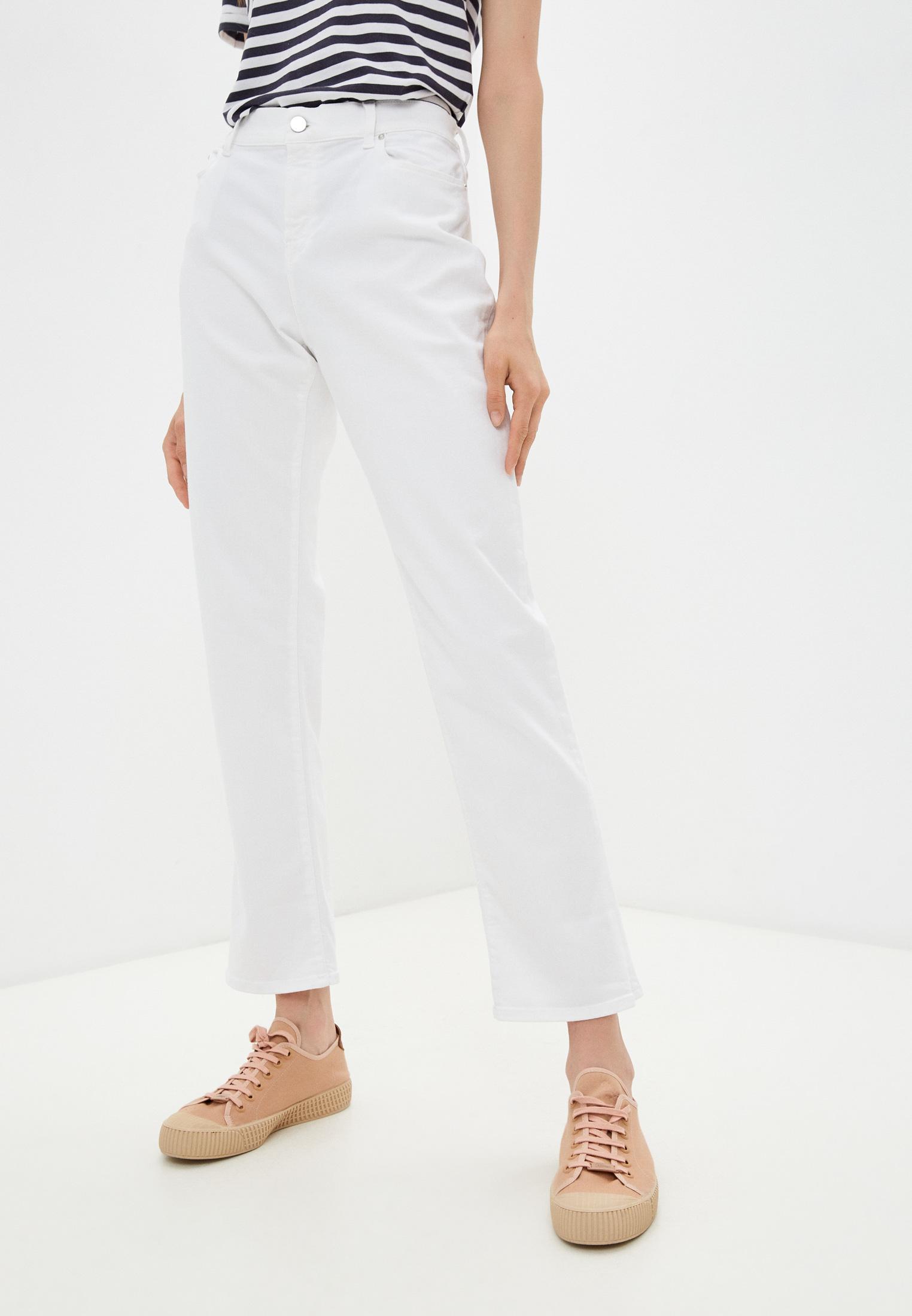 Прямые джинсы Karl Lagerfeld Denim Джинсы Karl Lagerfeld Denim