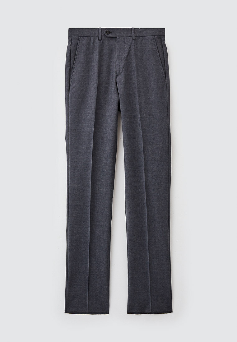 Мужские классические брюки Emporio Armani (Эмпорио Армани) W1P0B0 01504