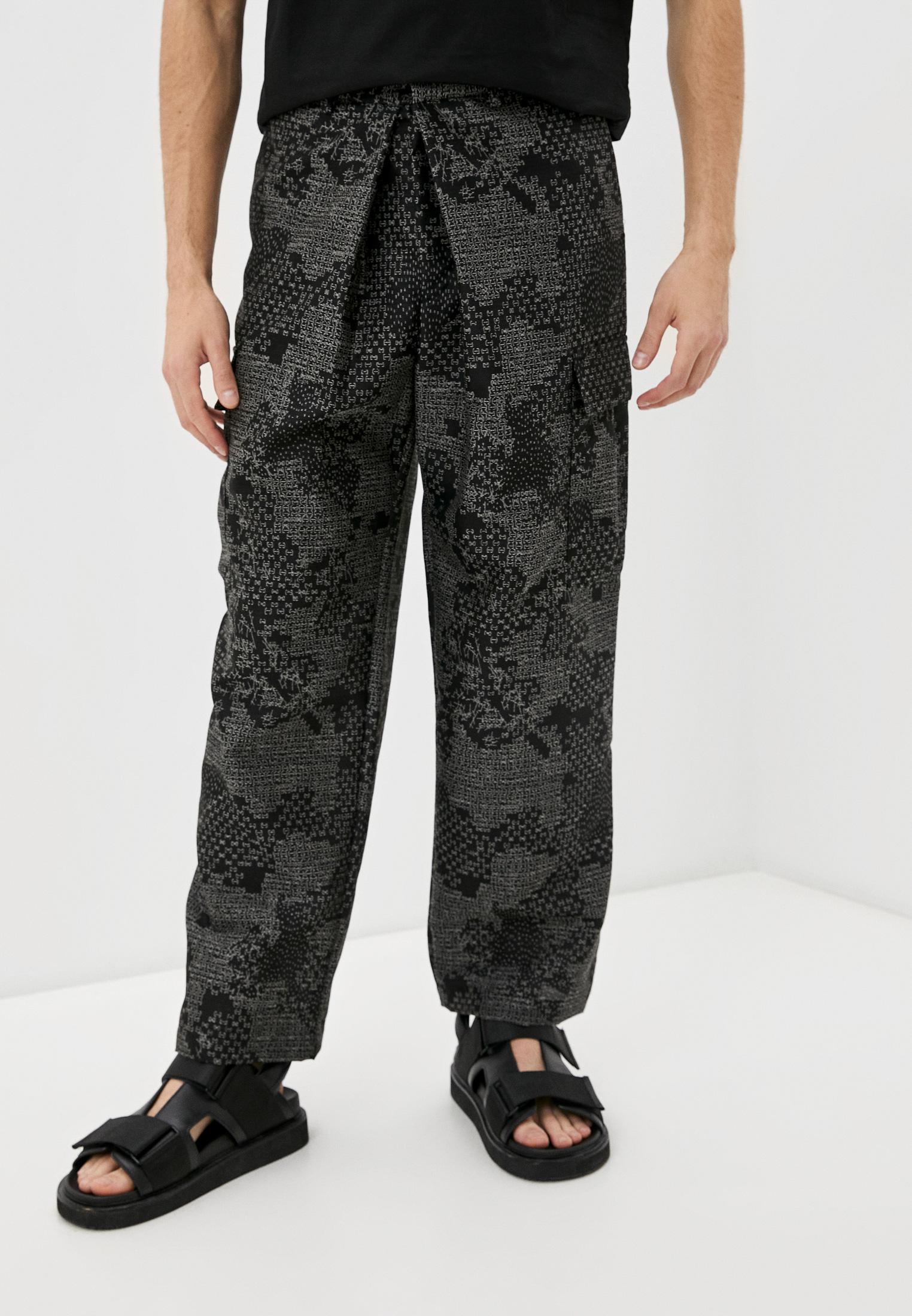 Мужские повседневные брюки Emporio Armani (Эмпорио Армани) W1P320 W1295