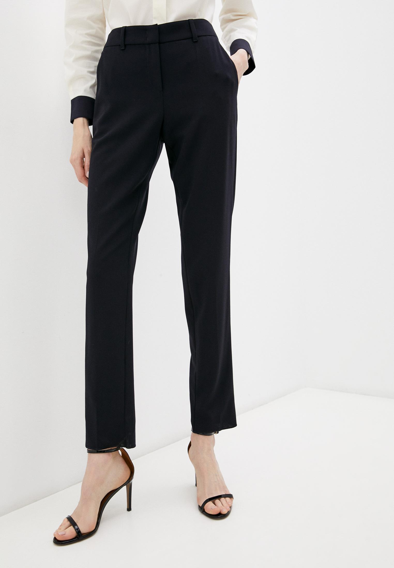 Женские классические брюки Emporio Armani 0NP08T 0M008