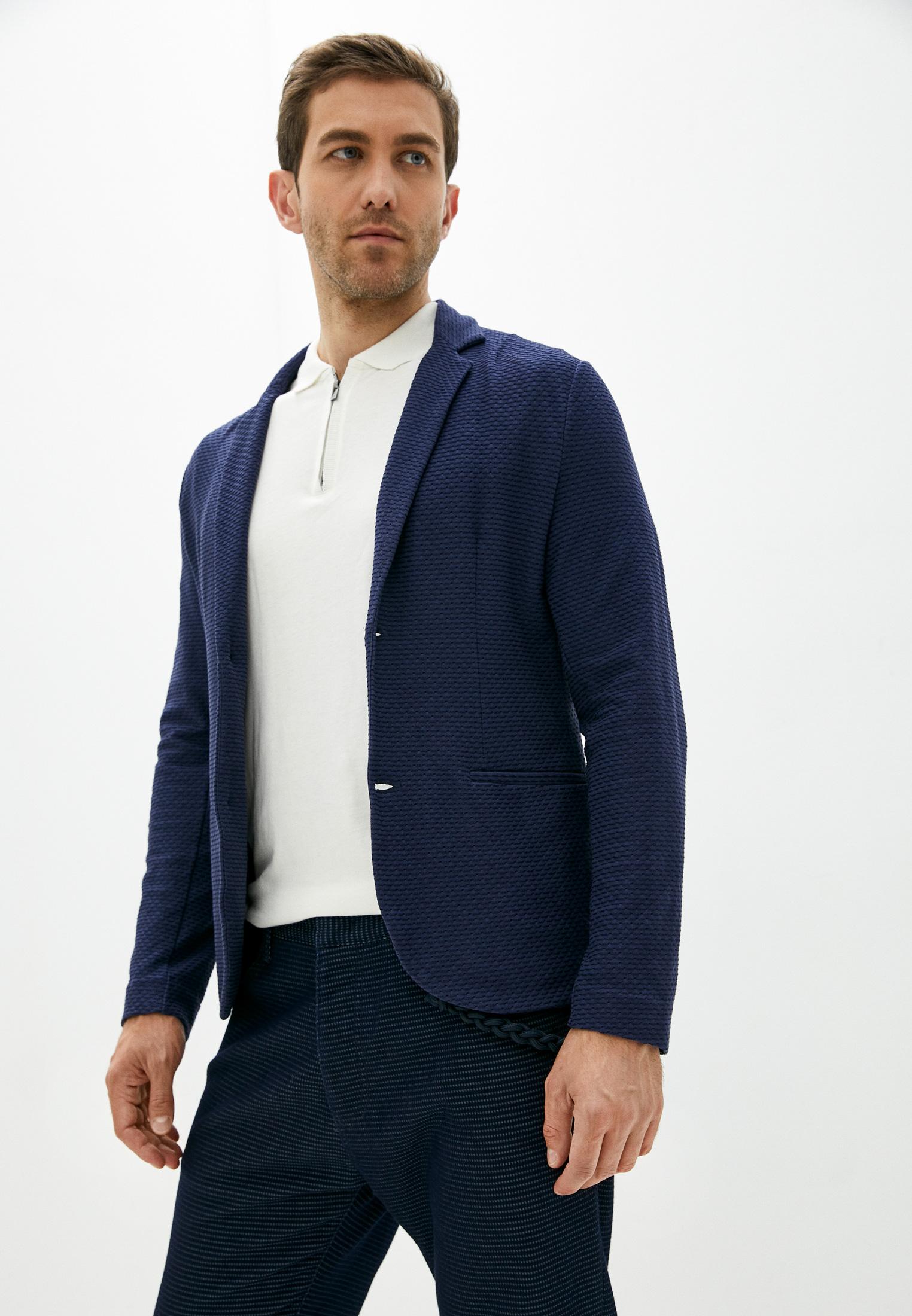 Мужской пиджак Emporio Armani (Эмпорио Армани) 3Z1G6T 1J1GZ