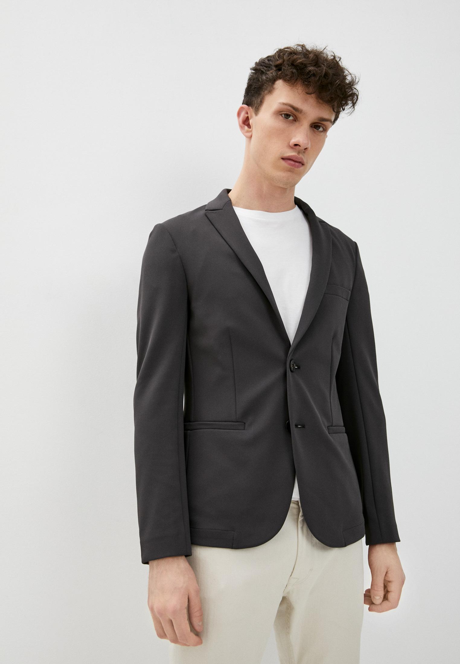 Мужской пиджак Emporio Armani (Эмпорио Армани) 3Z1GL2 1JQZZ