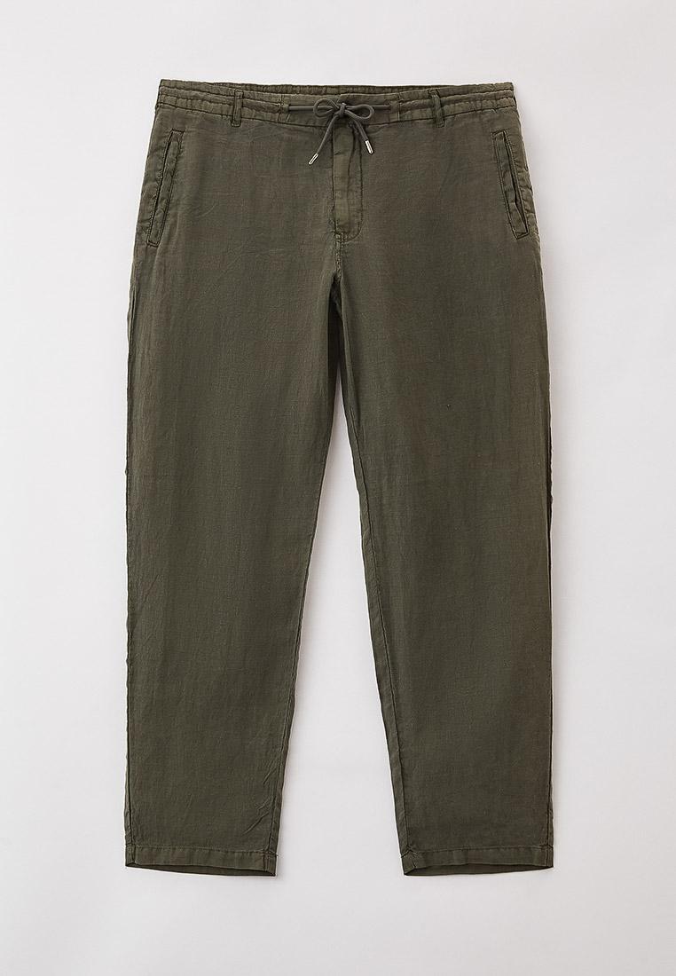 Мужские повседневные брюки Emporio Armani (Эмпорио Армани) 3Z1P86 1NDMZ