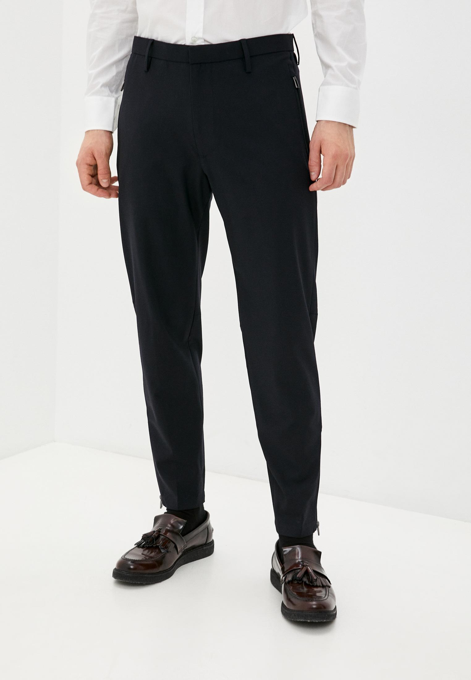 Мужские повседневные брюки Emporio Armani (Эмпорио Армани) 3Z1PM6 1NFBZ