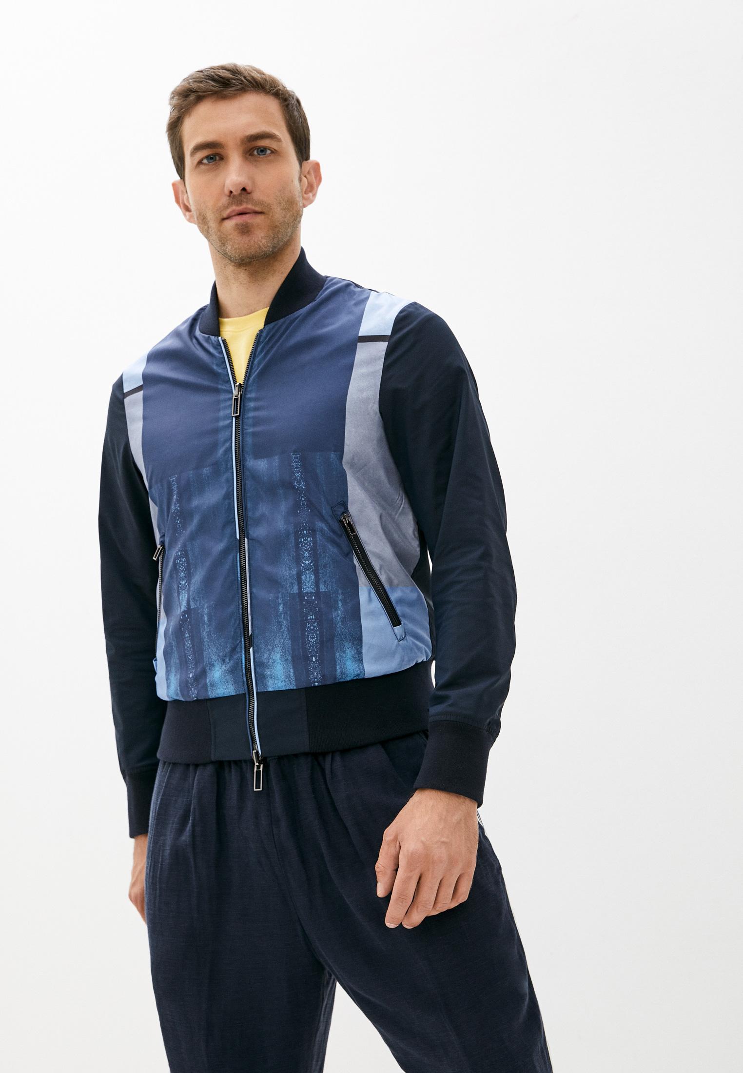 Мужская куртка Emporio Armani (Эмпорио Армани) 1NFXZ