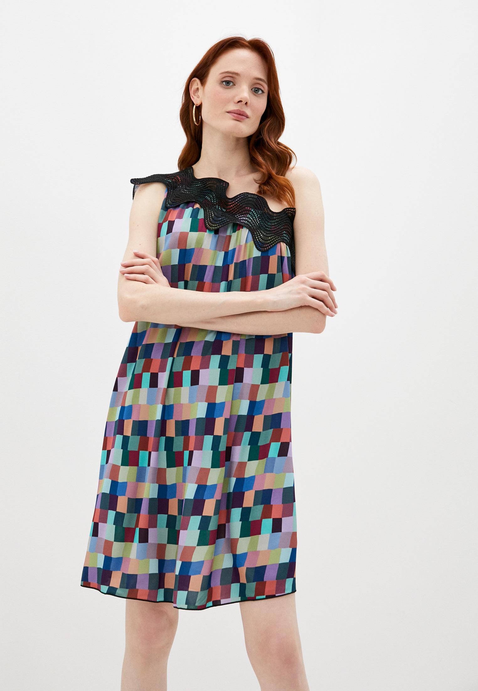Повседневное платье Emporio Armani 3Z2A6Y 2J7IZ