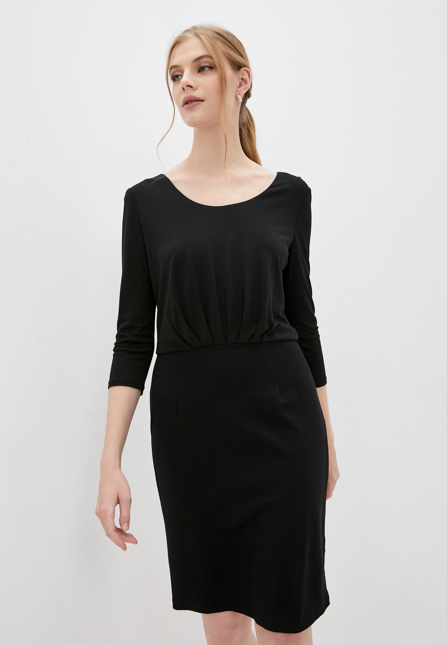 Повседневное платье Emporio Armani 3Z2AA1 2JPTZ
