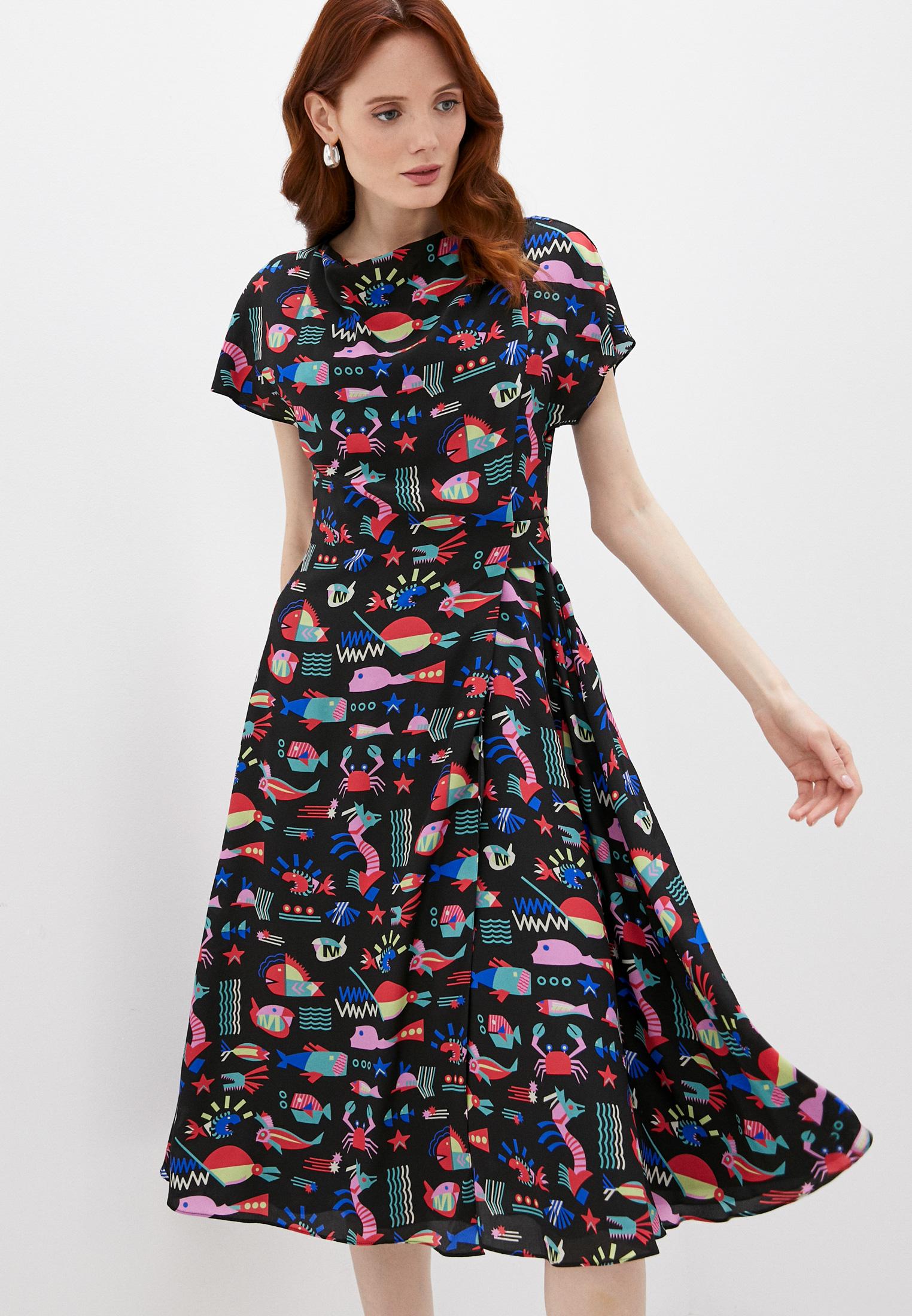 Платье Emporio Armani WNA36T W2503