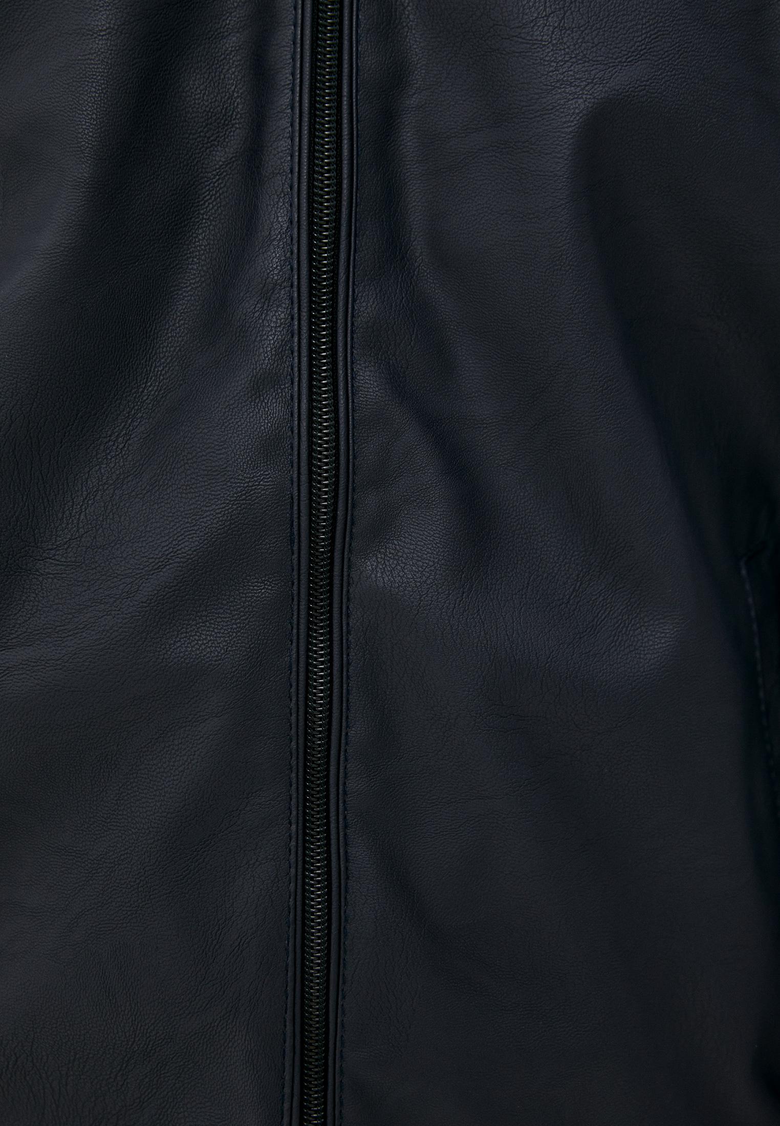 Кожаная куртка Armani Jeans (Армани Джинс) 6E01Z: изображение 5