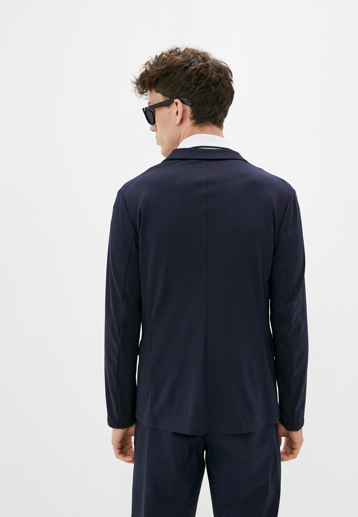 Мужской пиджак Armani Jeans (Армани Джинс) 7V6GG8 6JPRZ: изображение 4