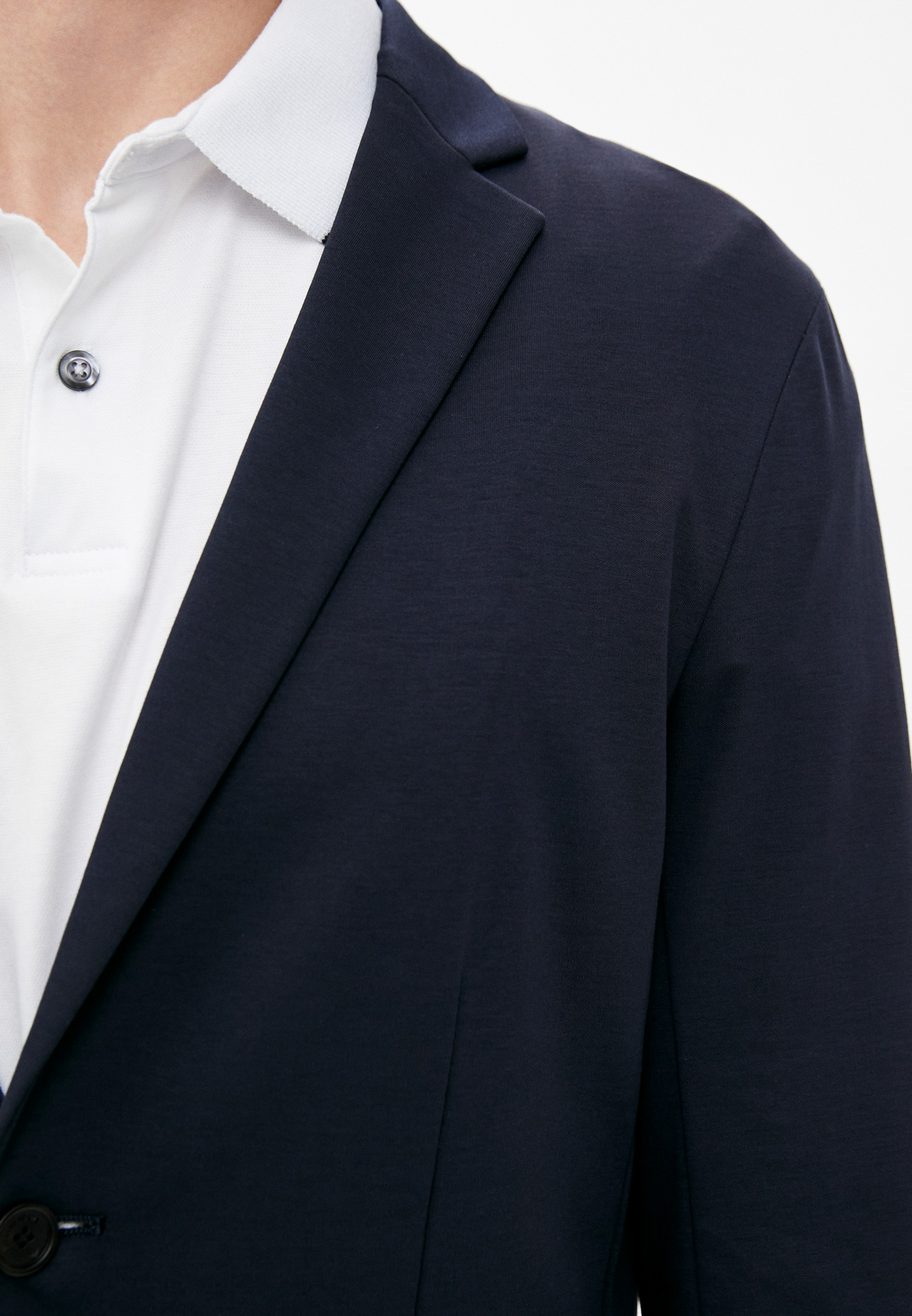 Мужской пиджак Armani Jeans (Армани Джинс) 7V6GG8 6JPRZ: изображение 5