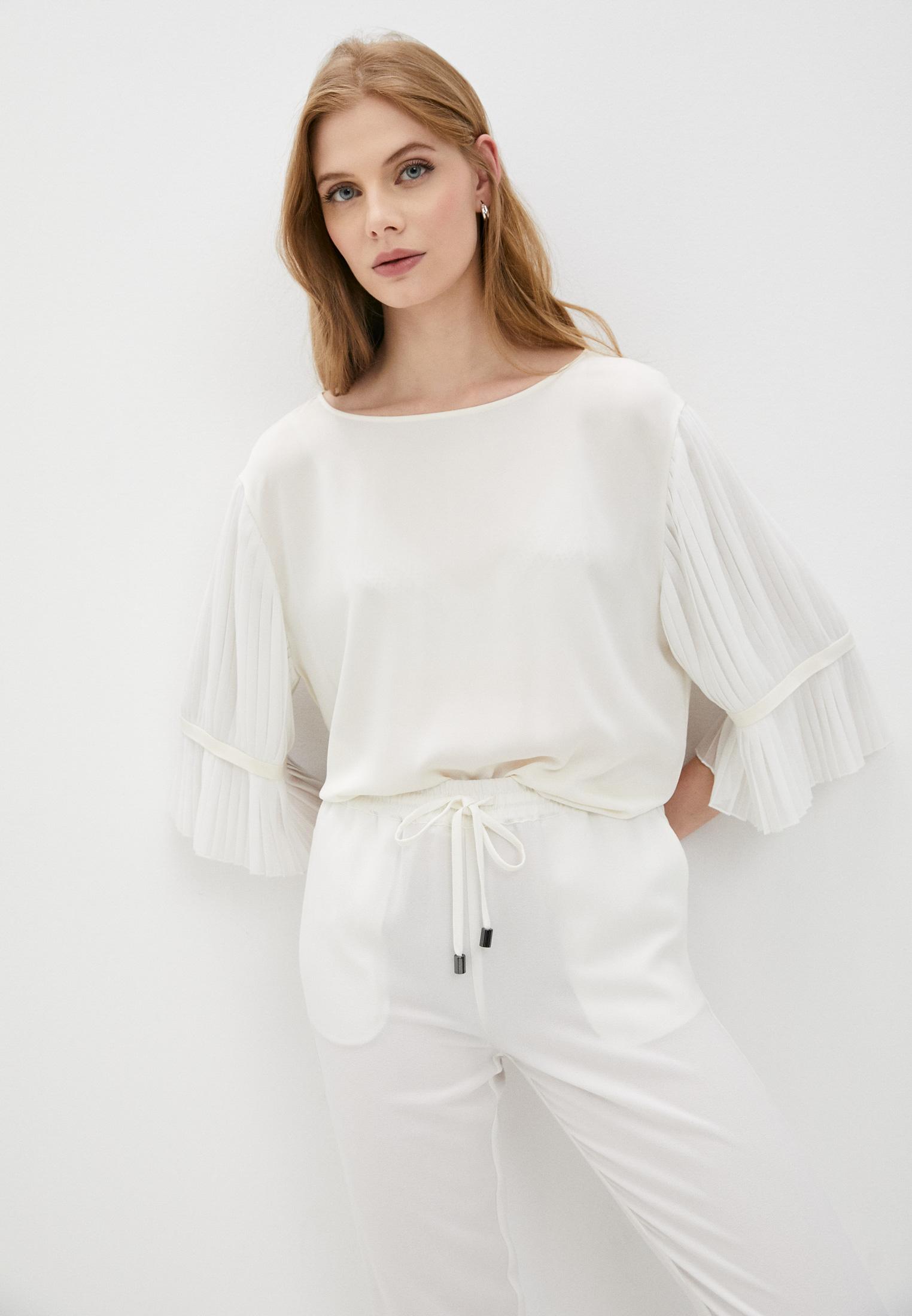 Блуза Emporio Armani WNK17T WM332