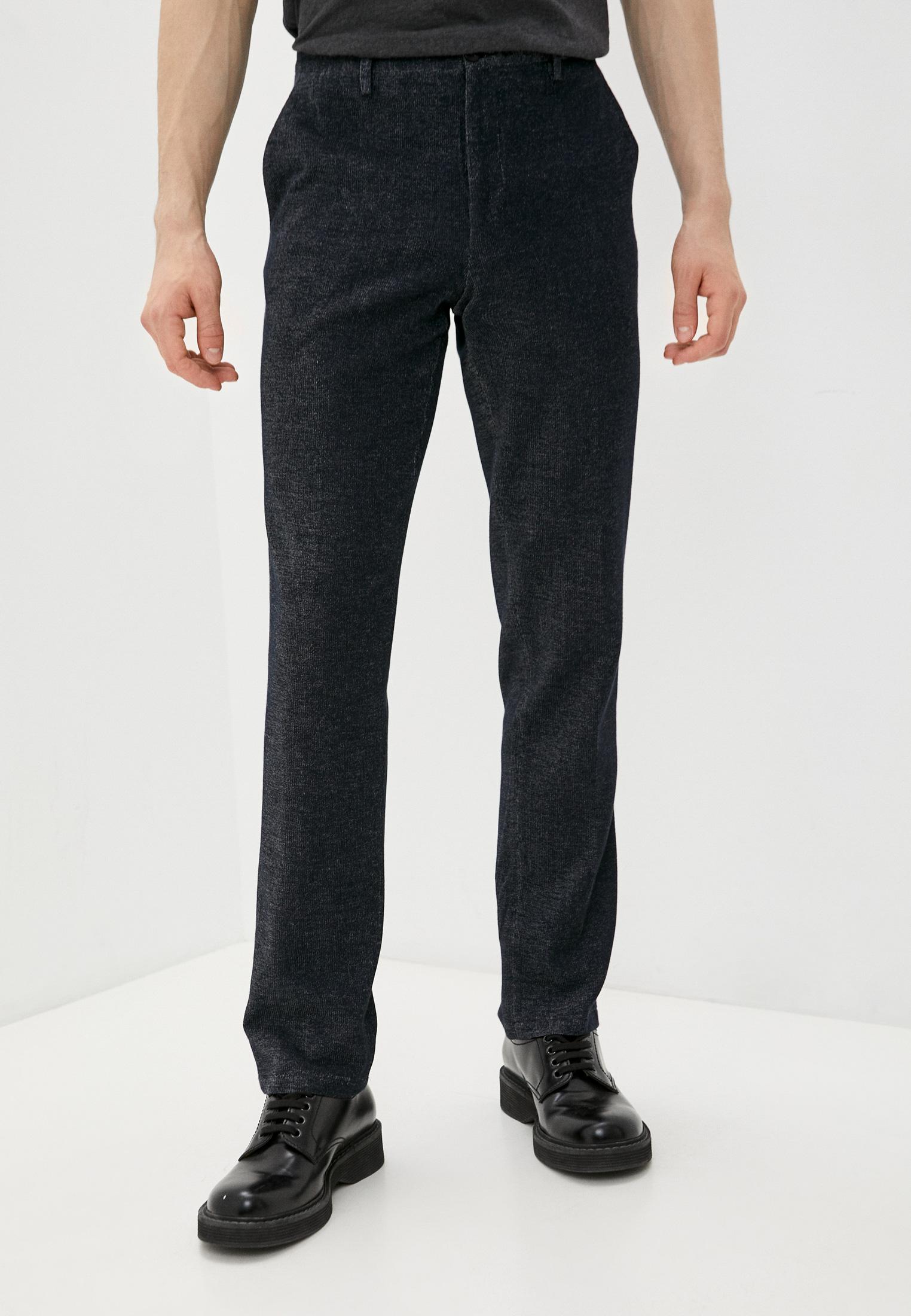 Мужские повседневные брюки Emporio Armani (Эмпорио Армани) W1P500 W1001