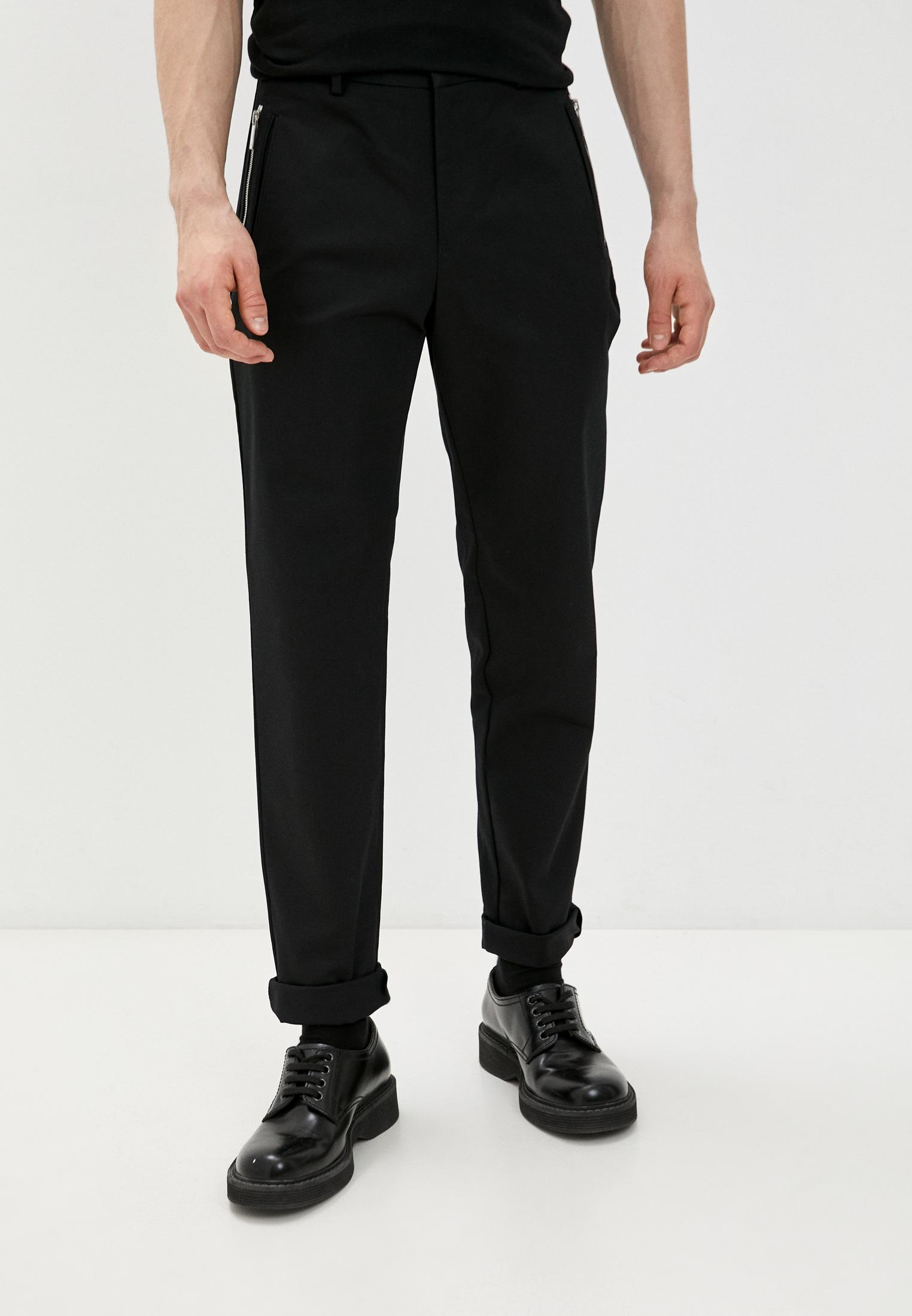 Мужские повседневные брюки Emporio Armani W1P270 W1017