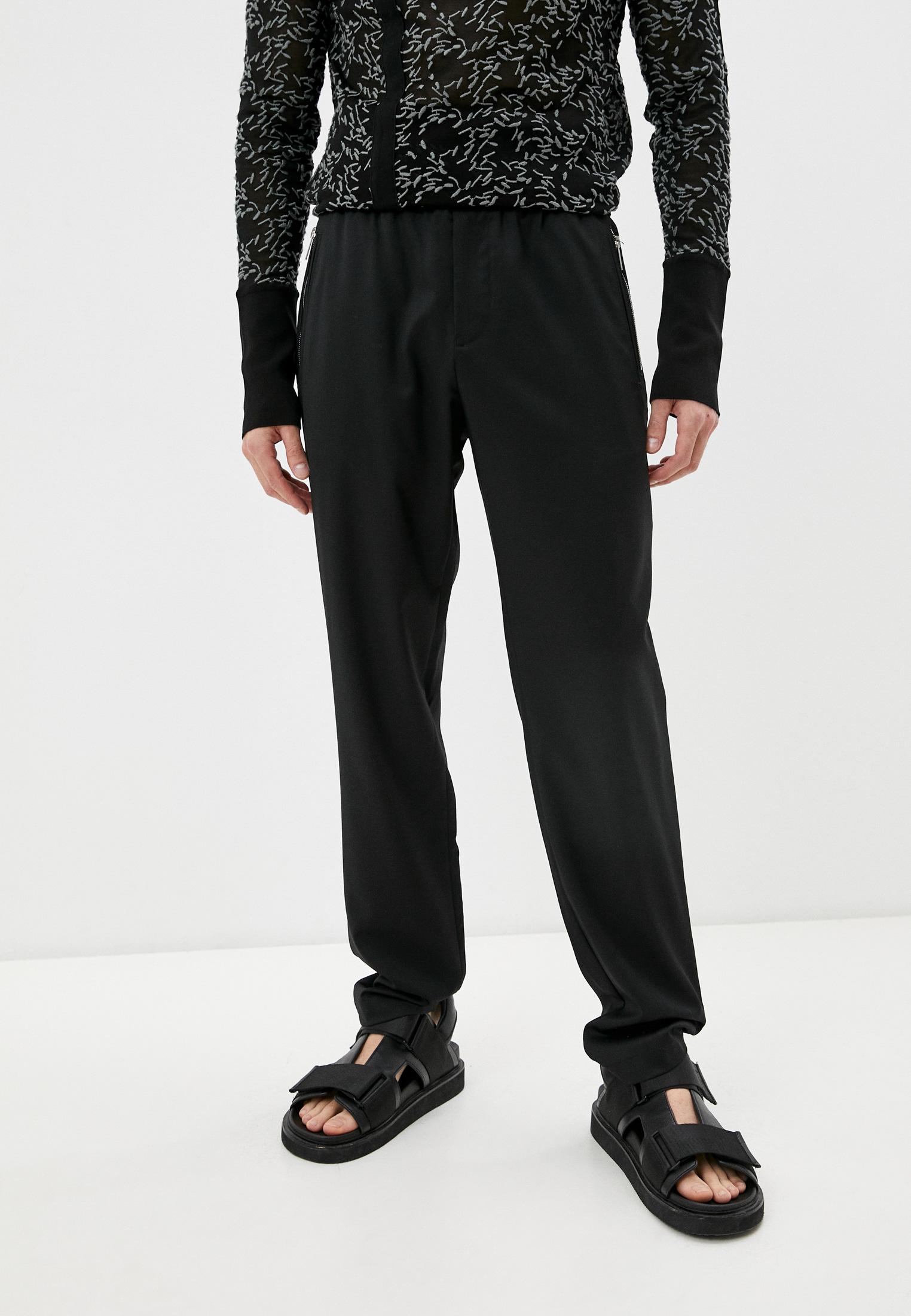 Мужские повседневные брюки Emporio Armani (Эмпорио Армани) W1P250 W1026