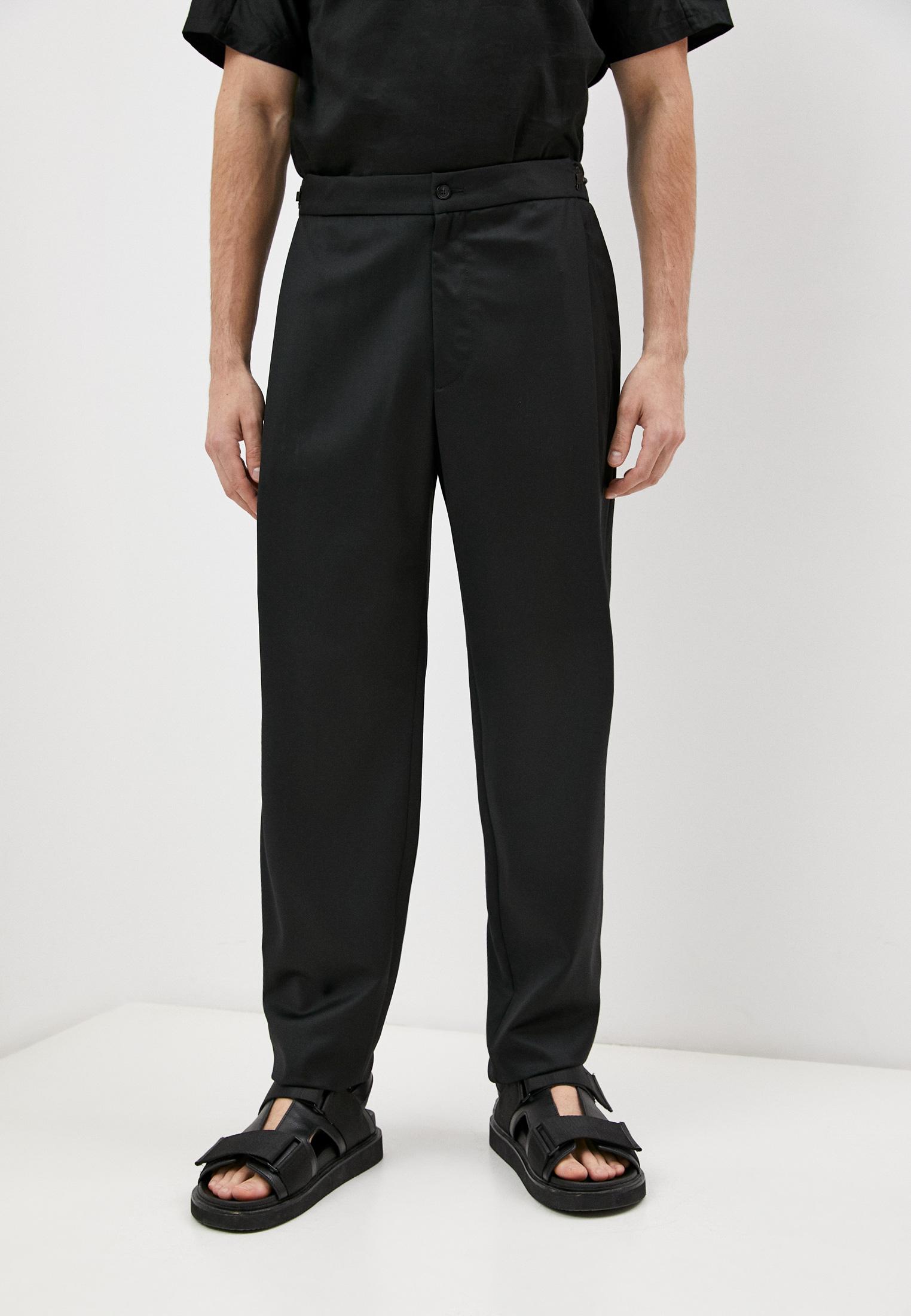 Мужские повседневные брюки Emporio Armani (Эмпорио Армани) W1P290 W1026