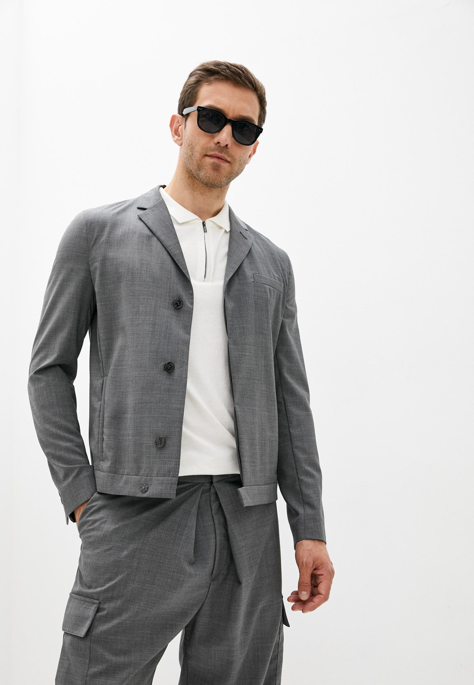 Мужской пиджак Emporio Armani (Эмпорио Армани) W1G580 W1028