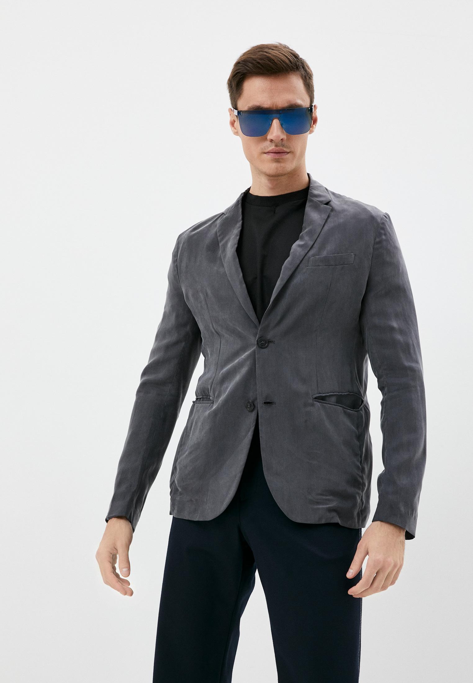 Мужской пиджак Emporio Armani (Эмпорио Армани) W1G620 W1067
