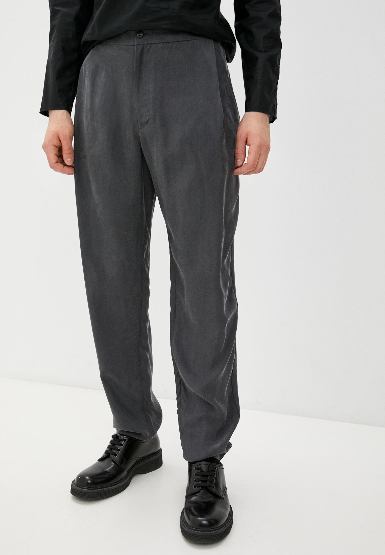 Мужские повседневные брюки Emporio Armani (Эмпорио Армани) W1P290 W1067