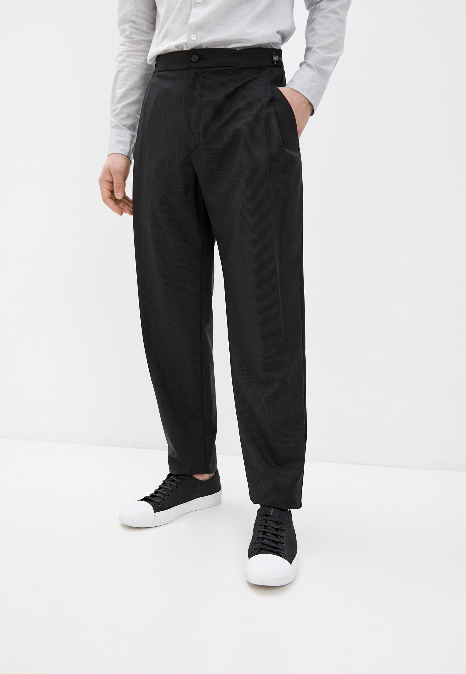 Мужские повседневные брюки Emporio Armani W1P290 W1105