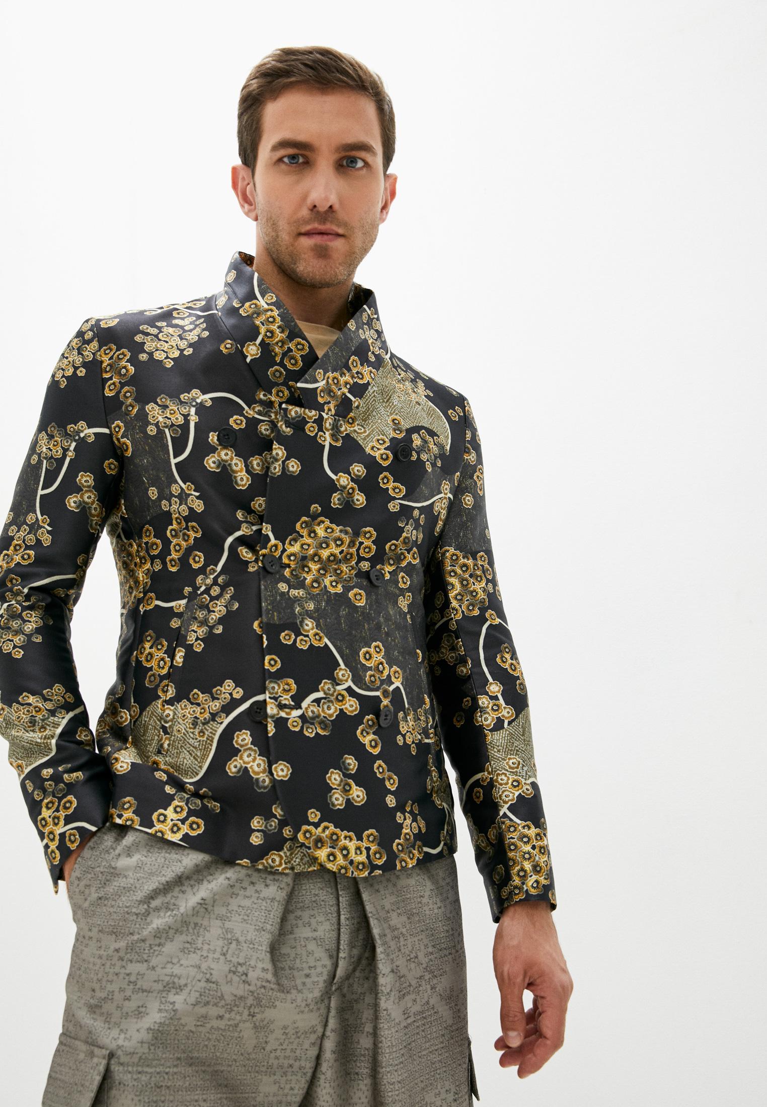 Мужской пиджак Emporio Armani (Эмпорио Армани) W1G570 W1202