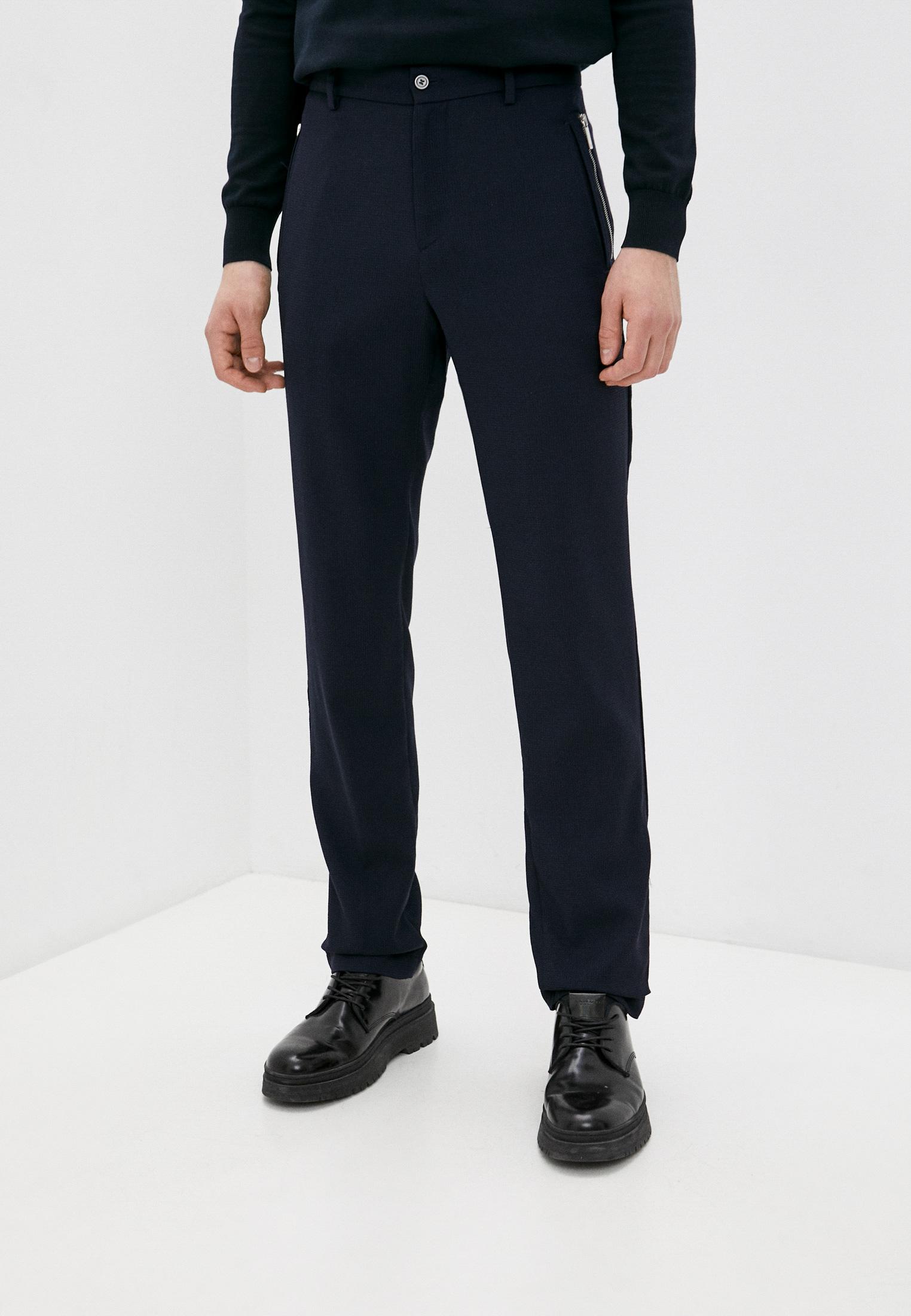 Мужские повседневные брюки Emporio Armani (Эмпорио Армани) W1P270 W1227