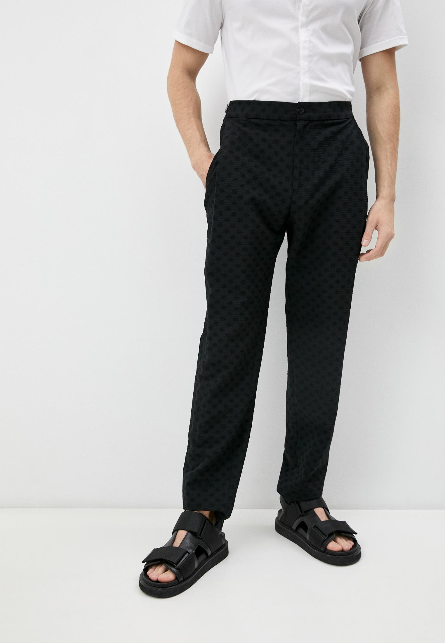 Мужские повседневные брюки Emporio Armani (Эмпорио Армани) W1P290 W1229
