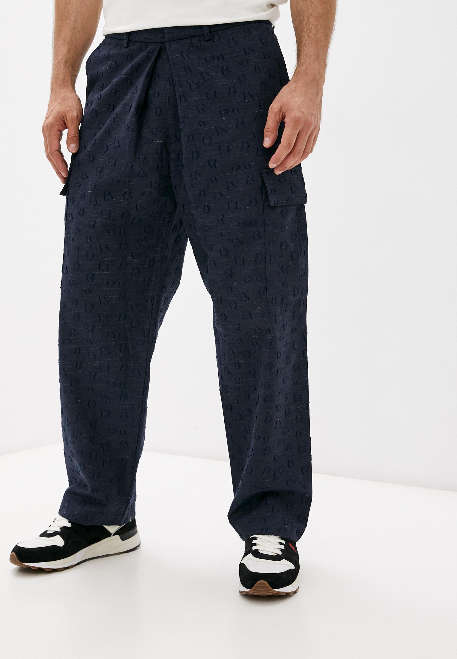 Мужские повседневные брюки Emporio Armani W1P320 W1241