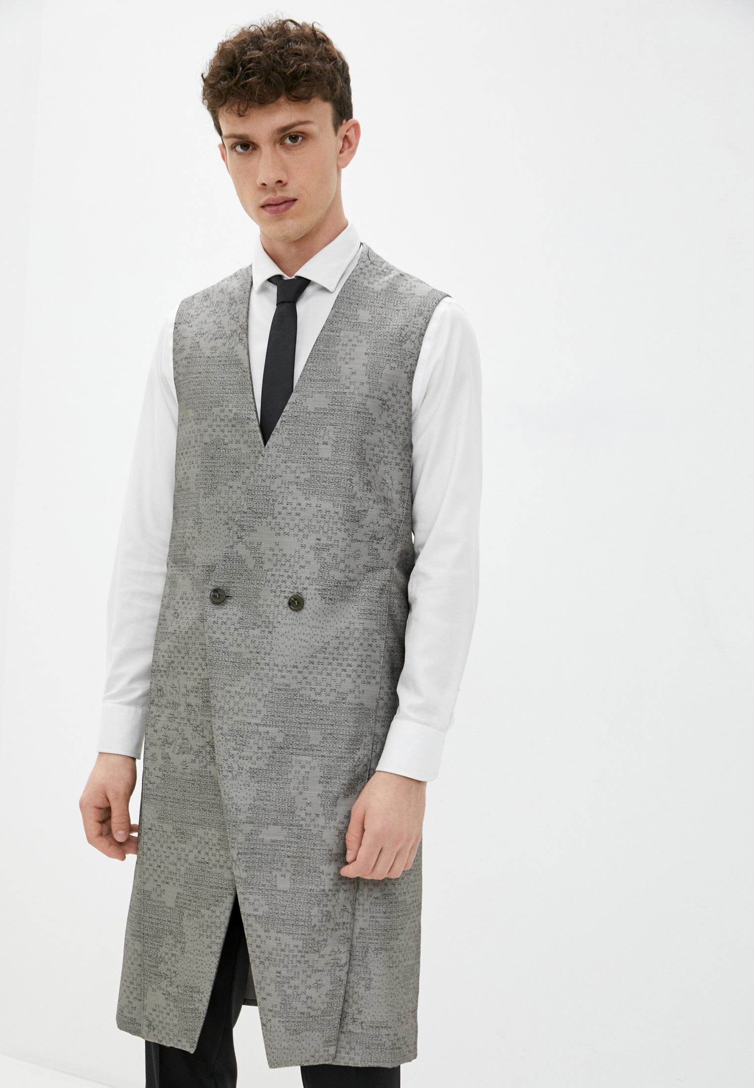 Мужской пиджак Emporio Armani (Эмпорио Армани) W1K280 W1295