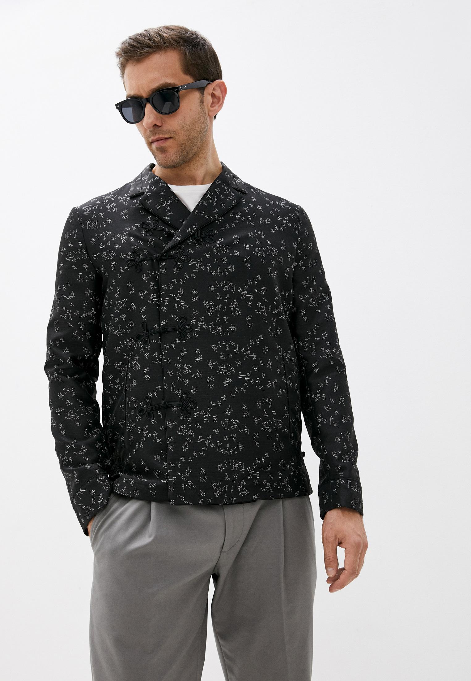 Мужской пиджак Emporio Armani (Эмпорио Армани) W1G560 W1294