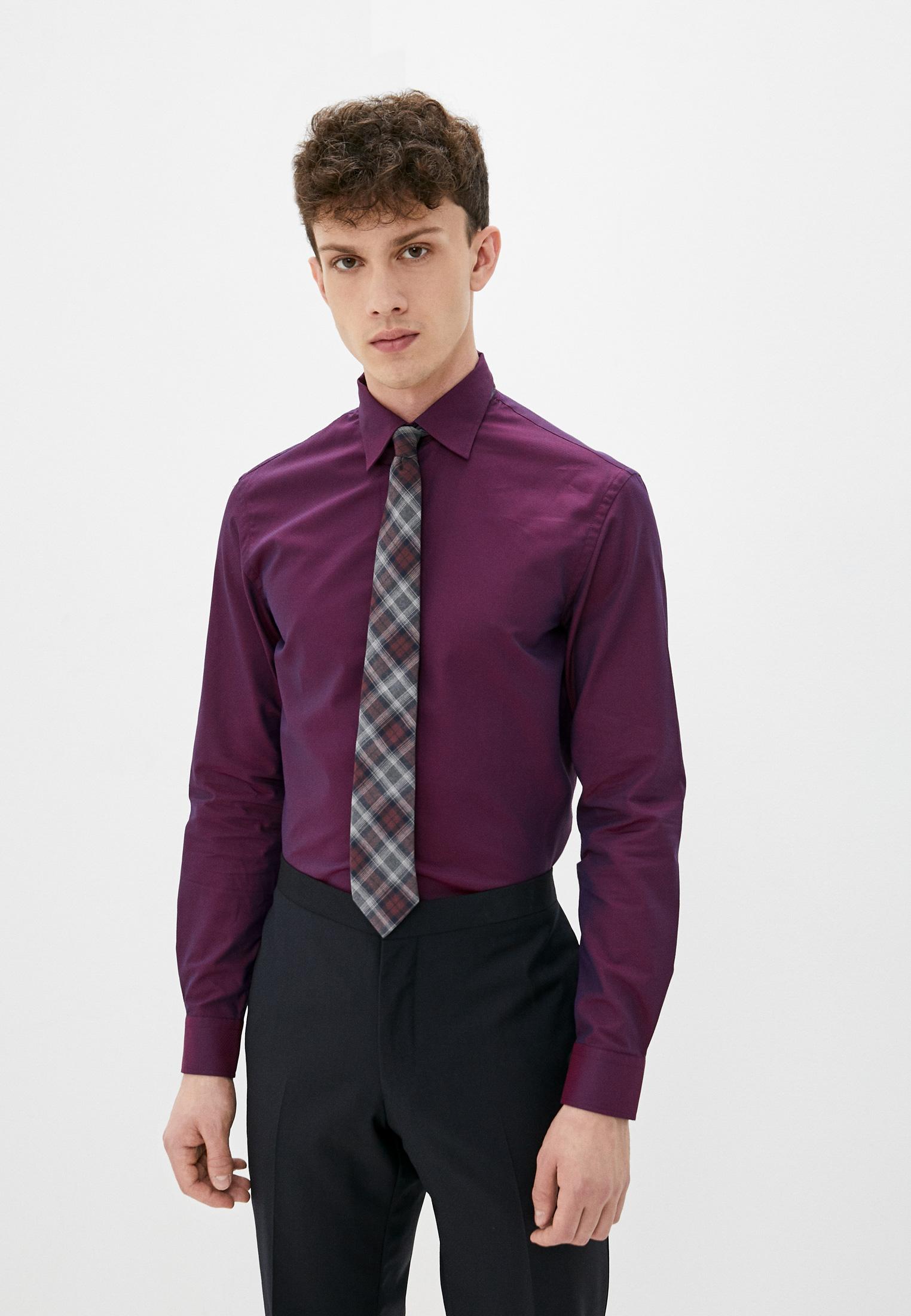 Рубашка с длинным рукавом Emporio Armani Рубашка Emporio Armani