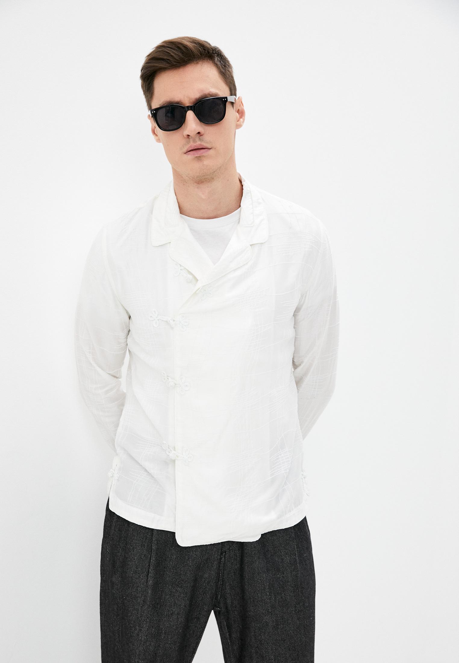Рубашка с длинным рукавом Emporio Armani W1CFGT W176C