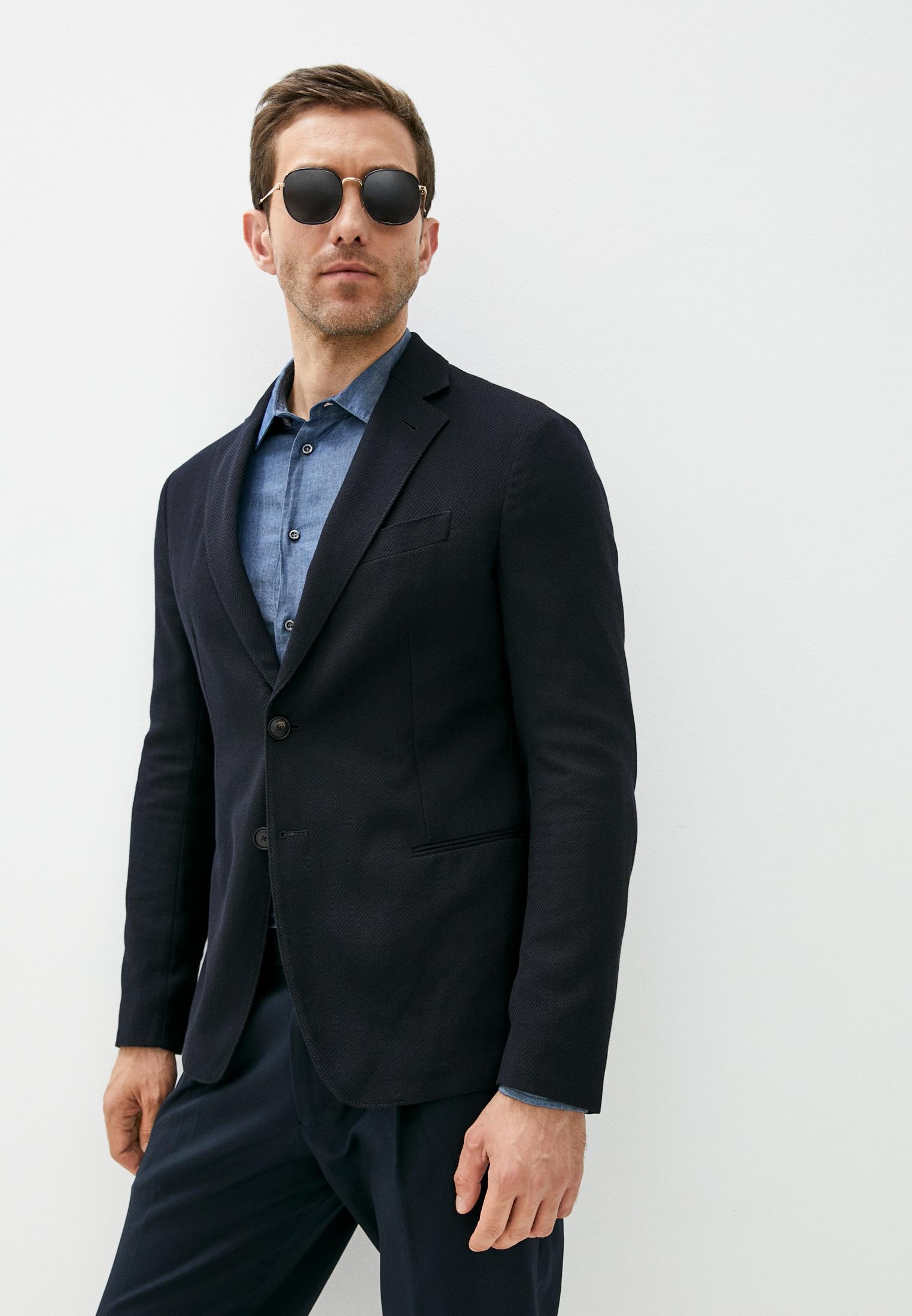 Мужской пиджак Emporio Armani (Эмпорио Армани) W1G10S W1S01