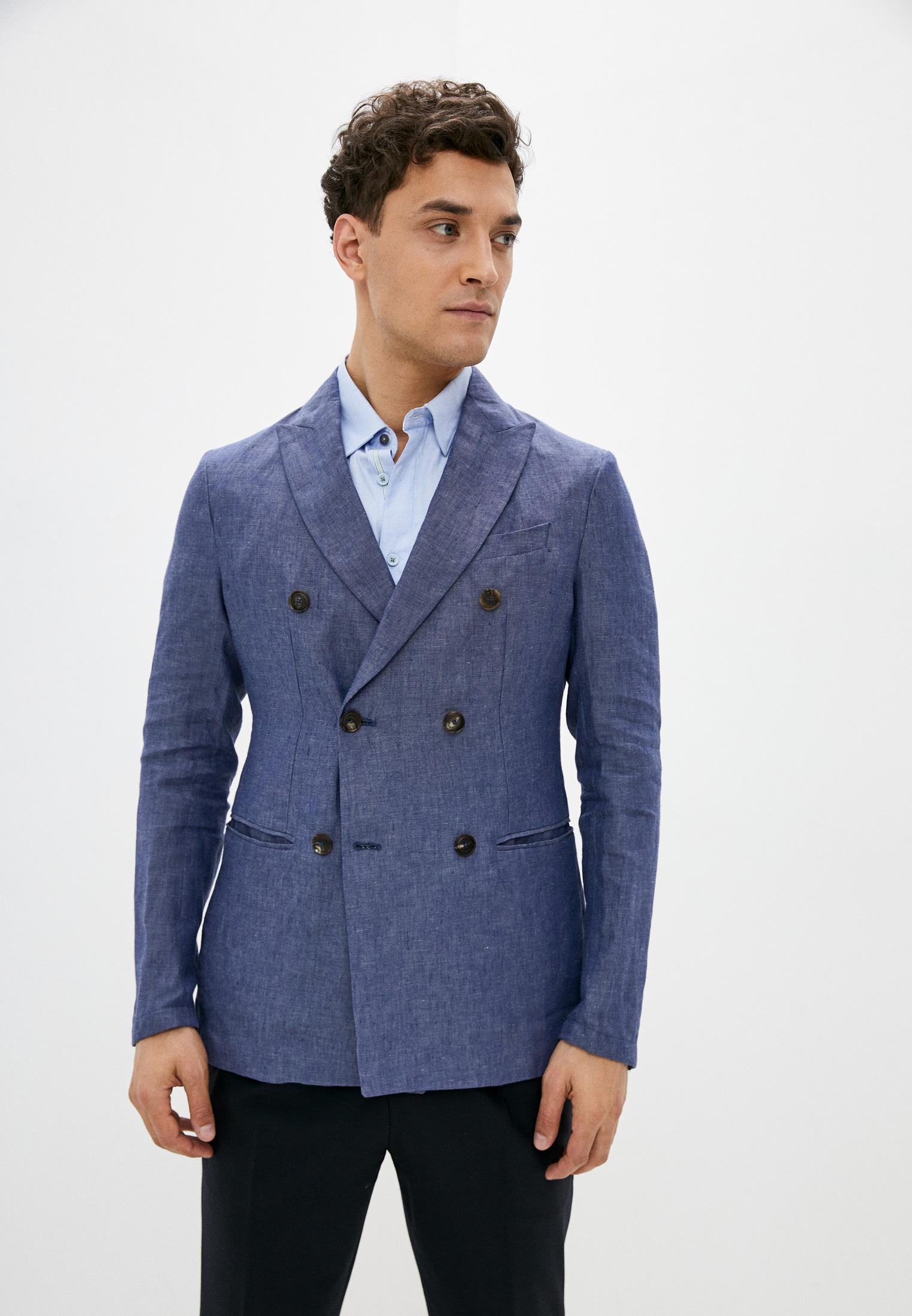 Мужской пиджак Emporio Armani (Эмпорио Армани) W1G26S W1S29