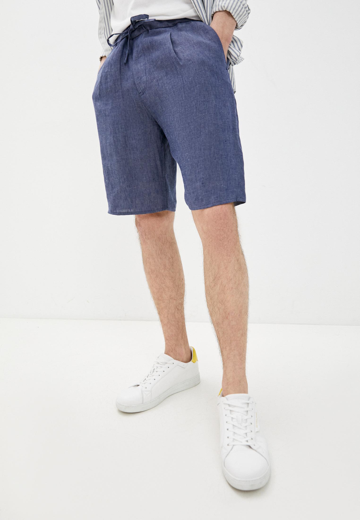 Мужские повседневные шорты Emporio Armani (Эмпорио Армани) W1P85S W1S29