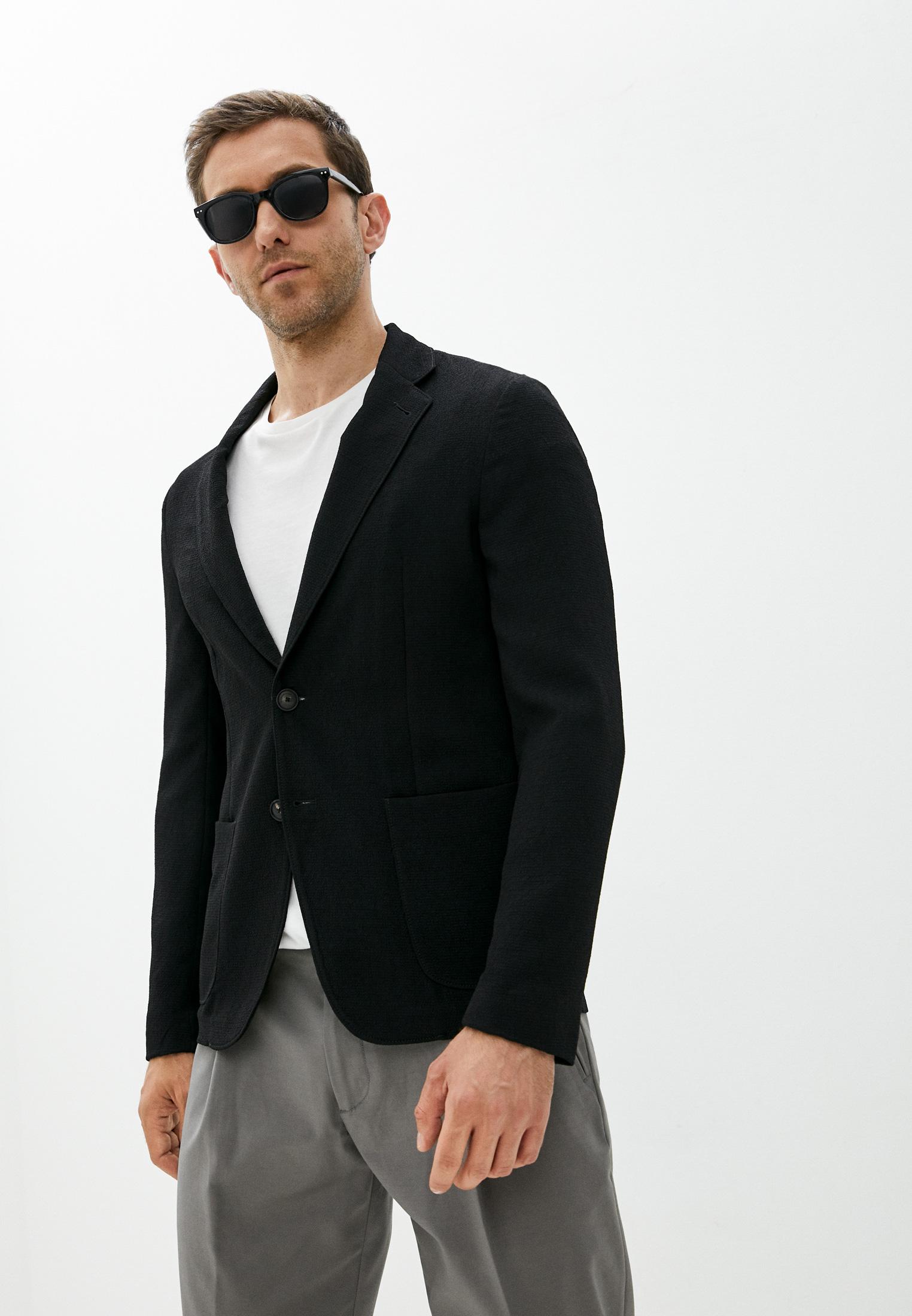 Мужской пиджак Emporio Armani (Эмпорио Армани) W1G87S W1S47